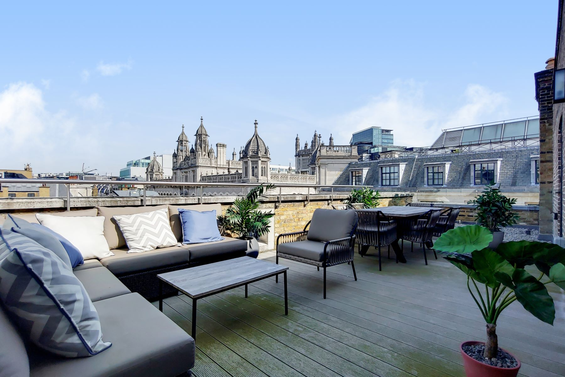 Apartments for Sale at Penthouse 2 Chancery Quarters Chancery Lane London, England WC2A 1PP United Kingdom