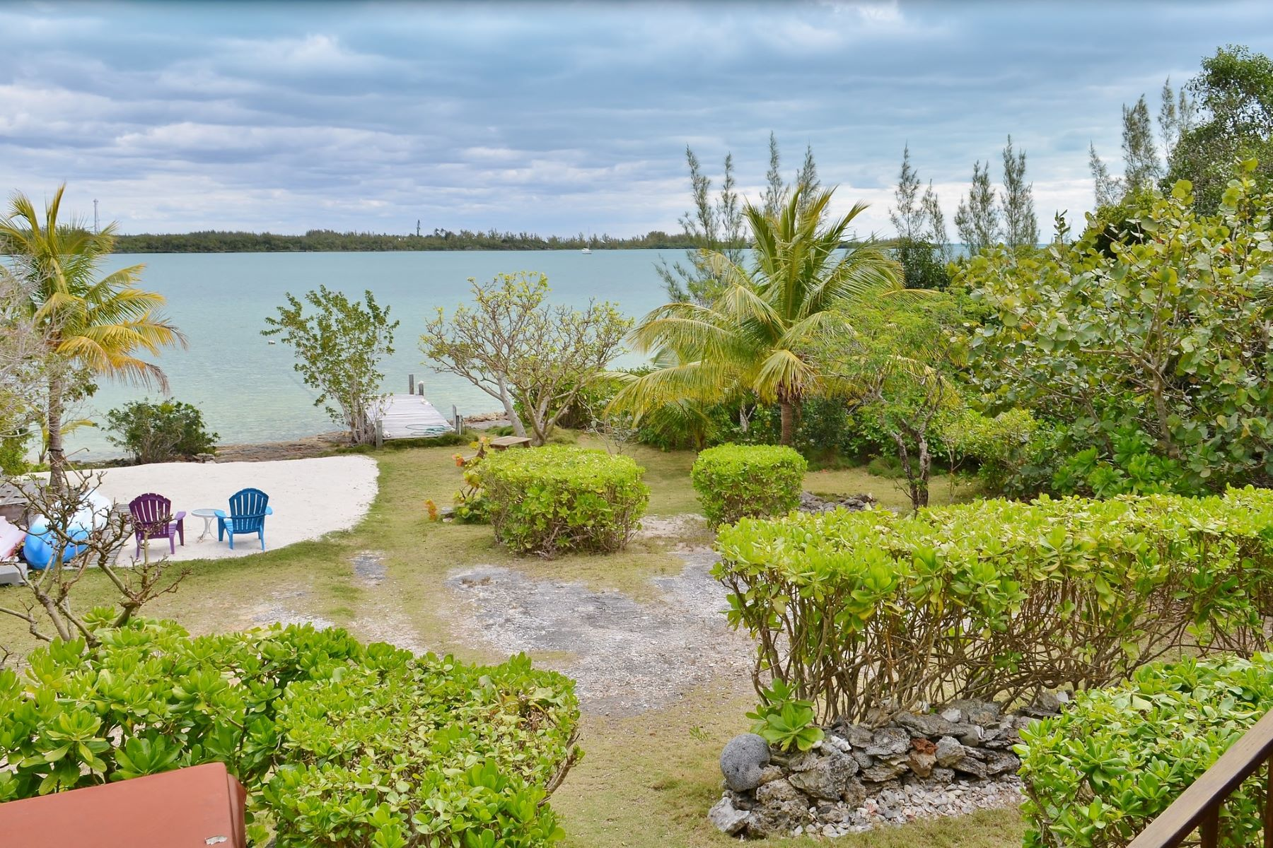 Single Family Home for Sale at Abaco Eco Nest Treasure Cay, Abaco Bahamas