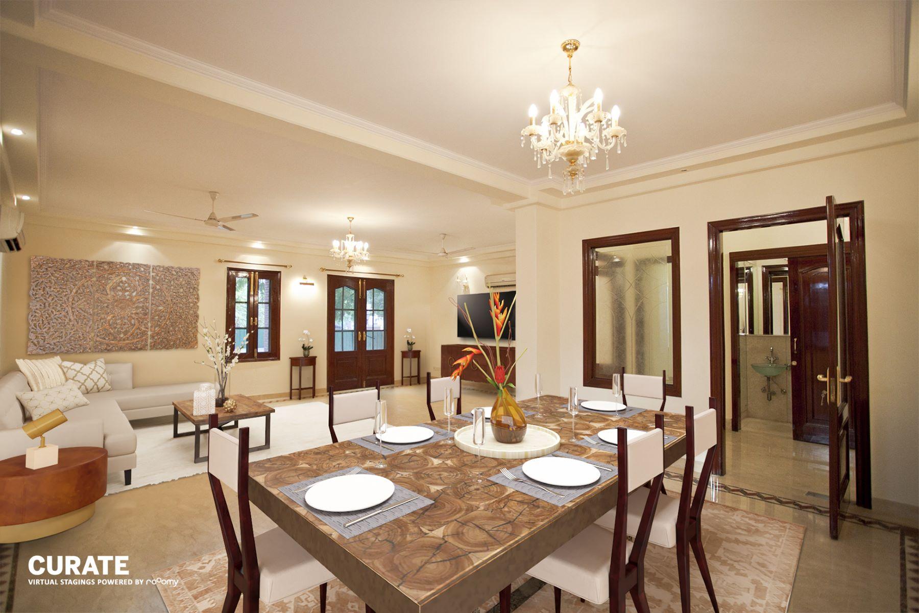 Other Residential Homes for Sale at Luxurious Home in Vasant Vihar Paschimi Marg Vasant Vihar New Delhi, Delhi 110057 India