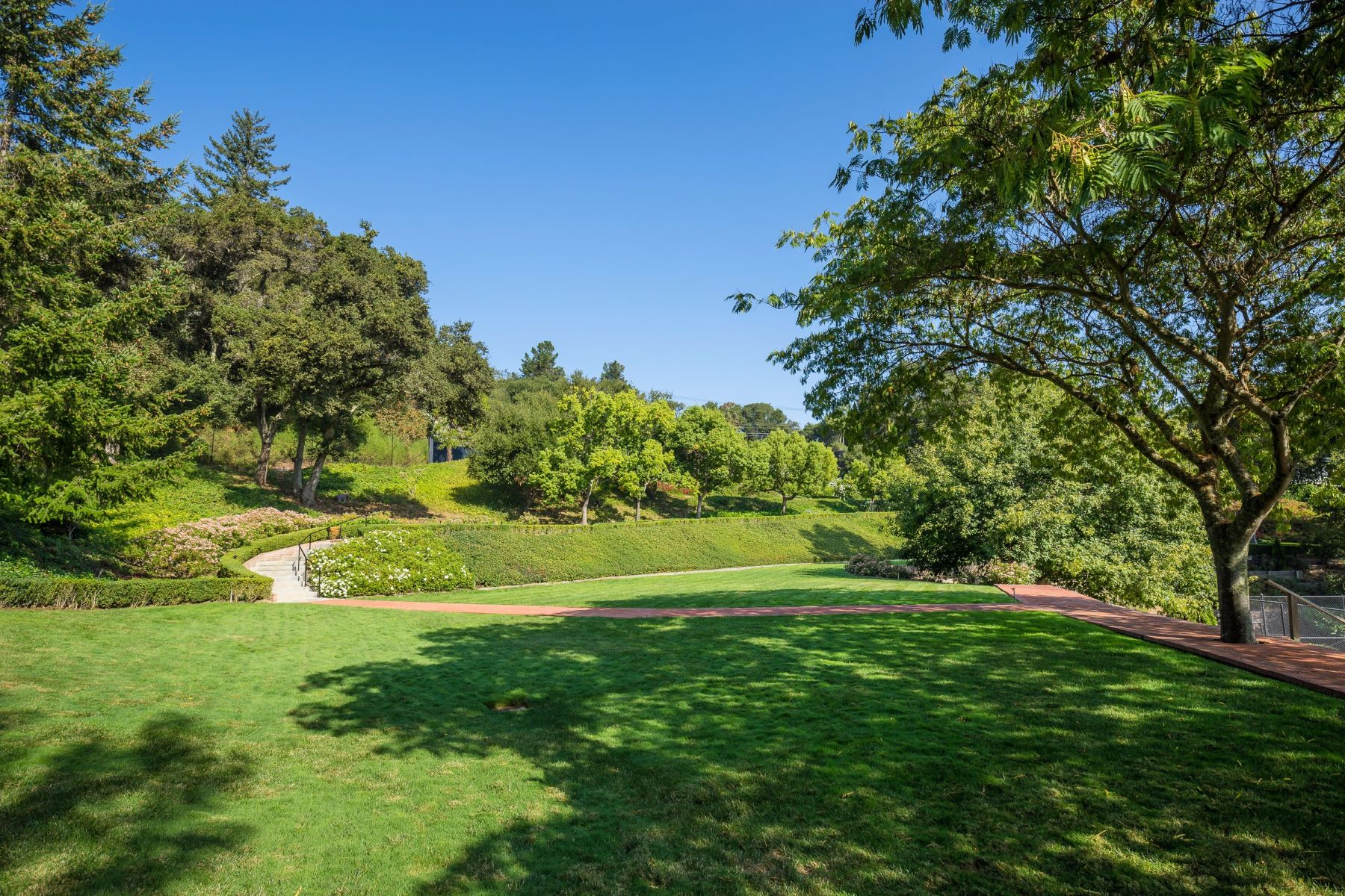 Additional photo for property listing at The Perch 835 La Honda Road Woodside, California 94062 United States