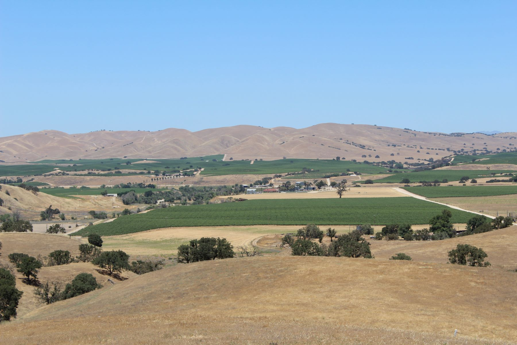 Land for Sale at 82.97± Acres Located in the Heart of Wine Country Wellsona Road, Parcel 1 Paso Robles, California 93446 United States