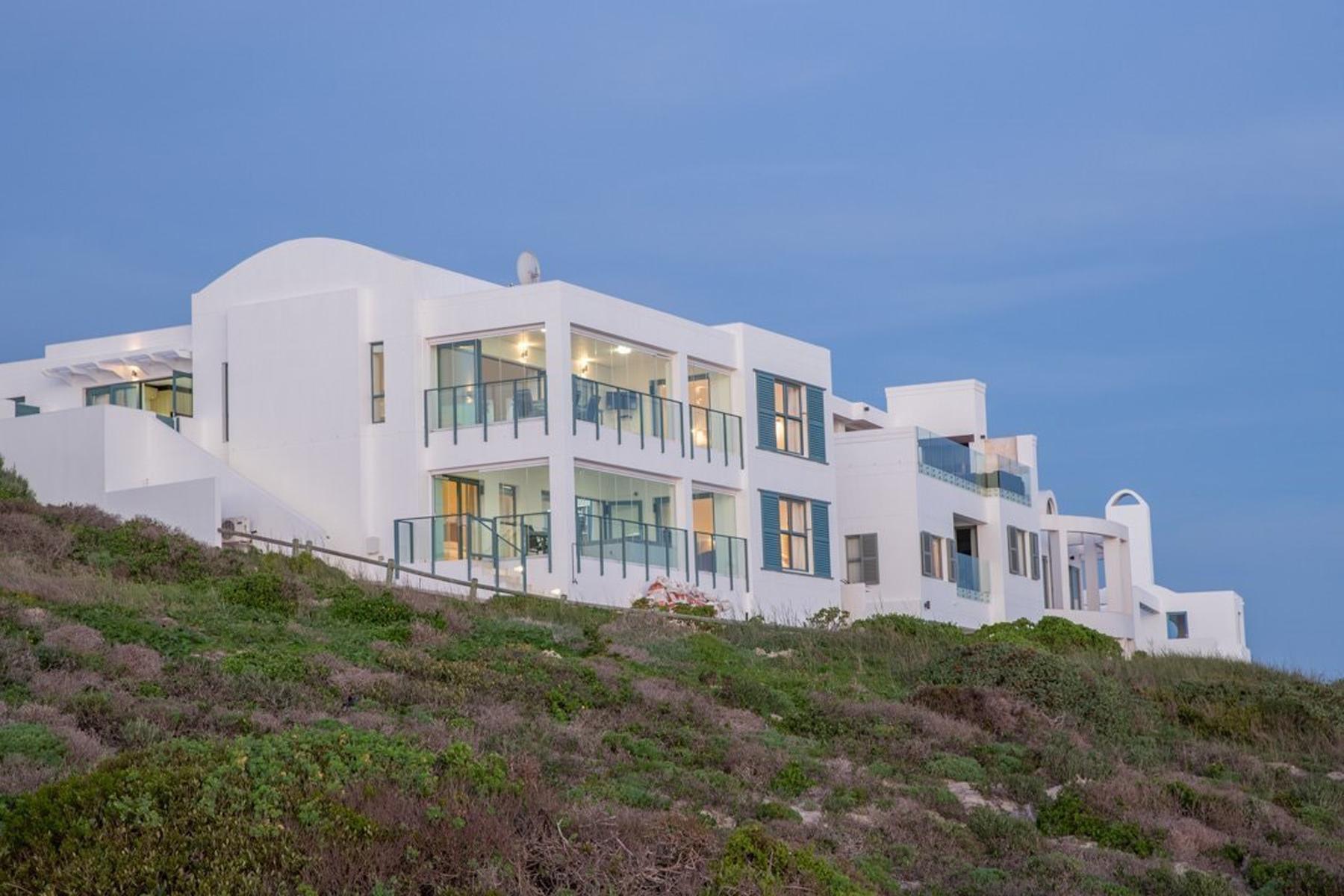 独户住宅 为 销售 在 Club Mykonos 西开普其他地方, 西开普省, 南非