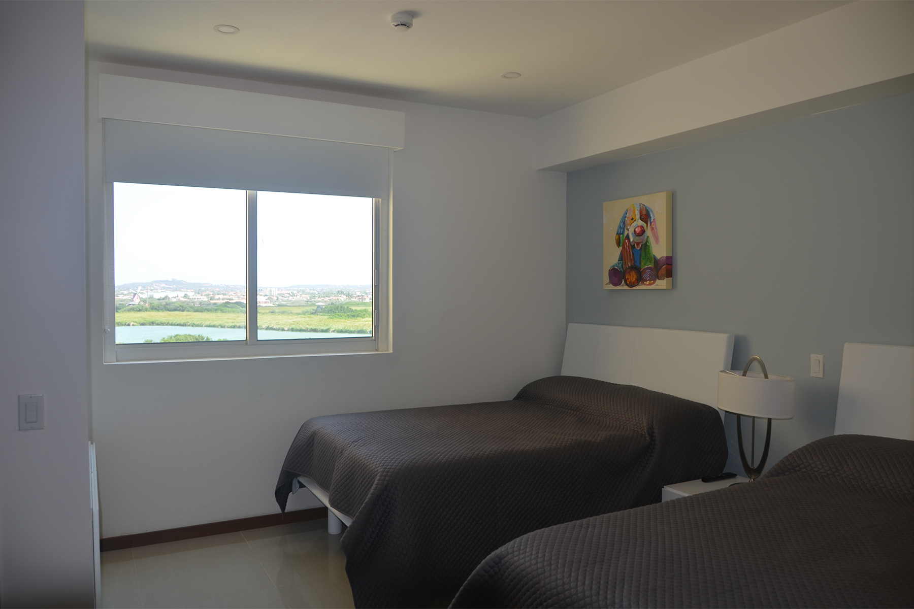 Additional photo for property listing at Blue Residence Club, Penthouse A Eagle Beach, 阿鲁巴 阿鲁巴岛