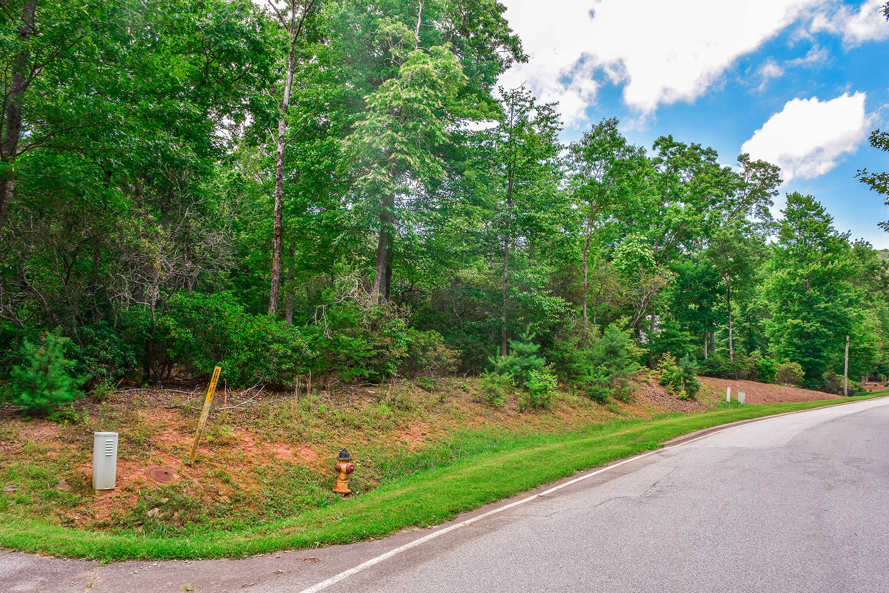 Land for Active at THE CLIFFS AT WALNUT CREEK 1912 White Tree Trail , 201 Arden, North Carolina 28704 United States