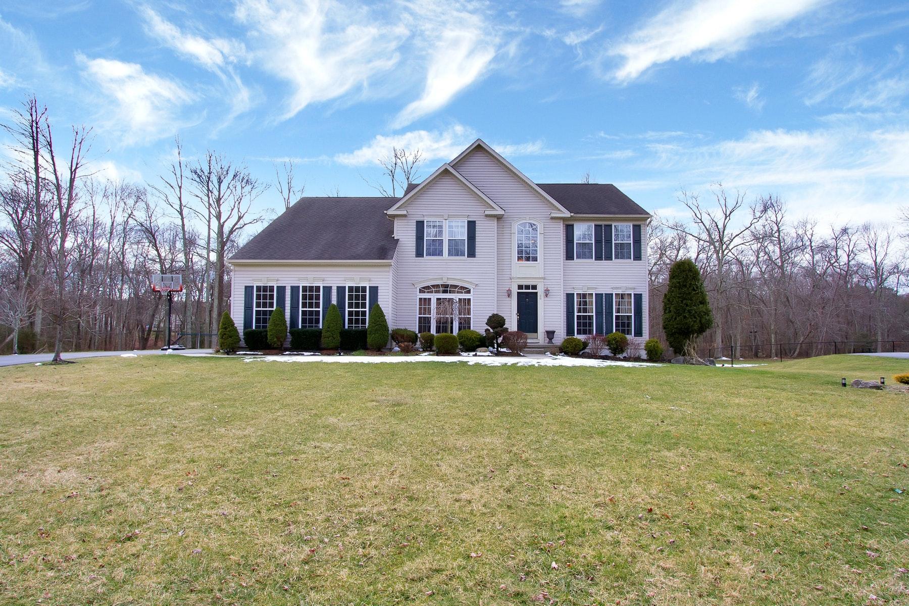واحد منزل الأسرة للـ Sale في 20 Fountain View Drive Jackson, New Jersey, 08527 United States