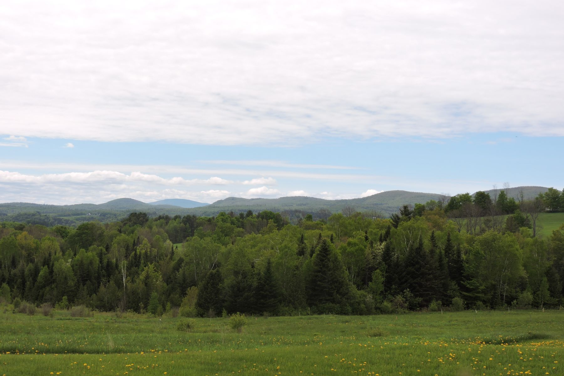 Land for Sale at Walden Hill Road 4.1 and 4., Danville Walden Hill Rd 4.1 and 4. Danville, Vermont 05828 United States