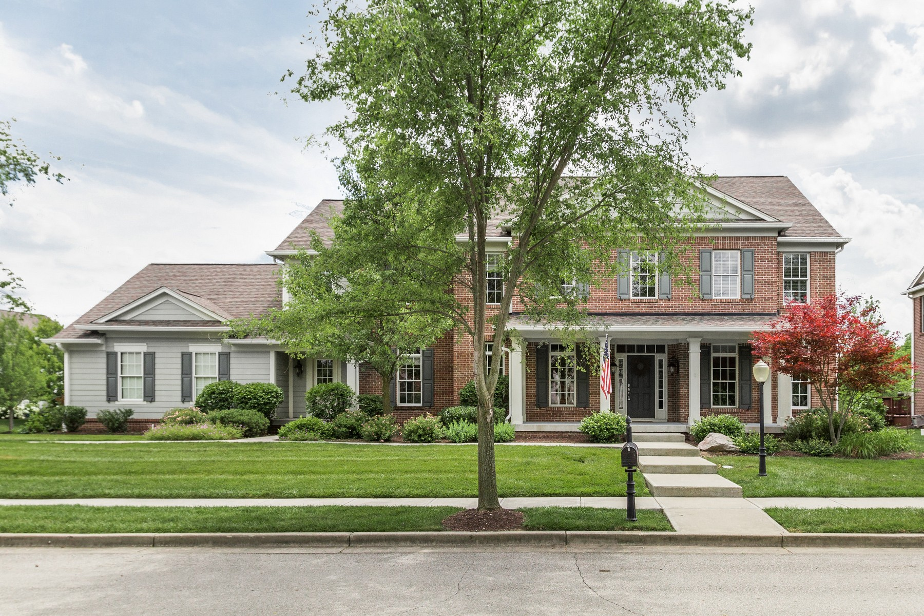 Additional photo for property listing at Immaculate Village of WestClay Home 1751 Halifax Street Carmel, Indiana 46032 United States