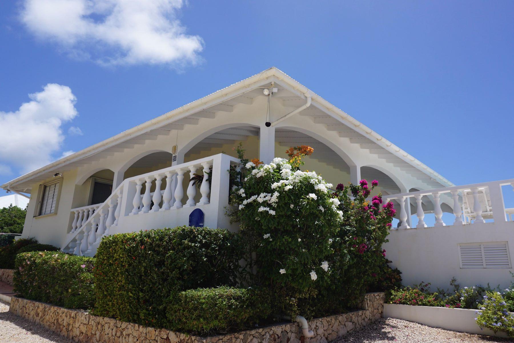 独户住宅 为 销售 在 Sander's Seafeathers Sea Feathers Other Anguilla, Cities In Anguilla AI 2640 Anguilla