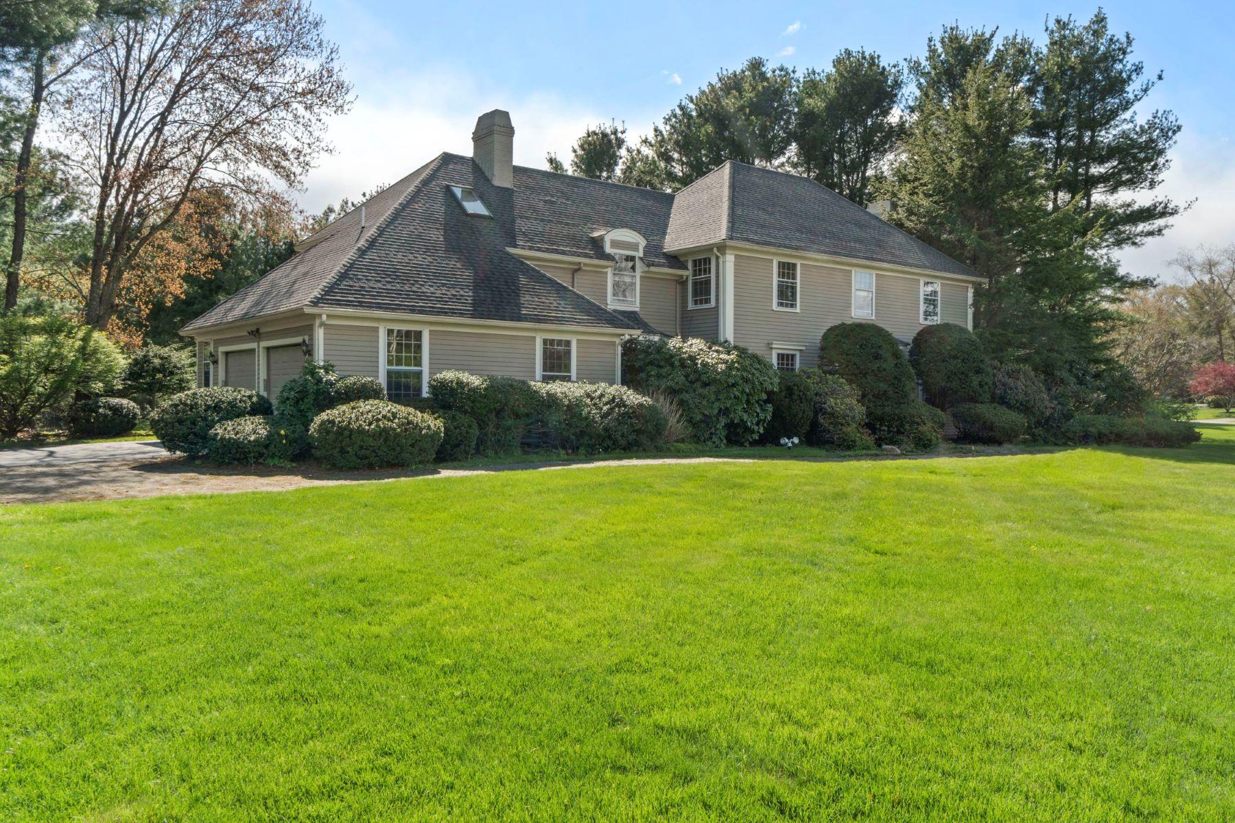 Single Family Homes για την Πώληση στο 145 Buckskin Drive Wayland, Μασαχουσετη 01778 Ηνωμένες Πολιτείες