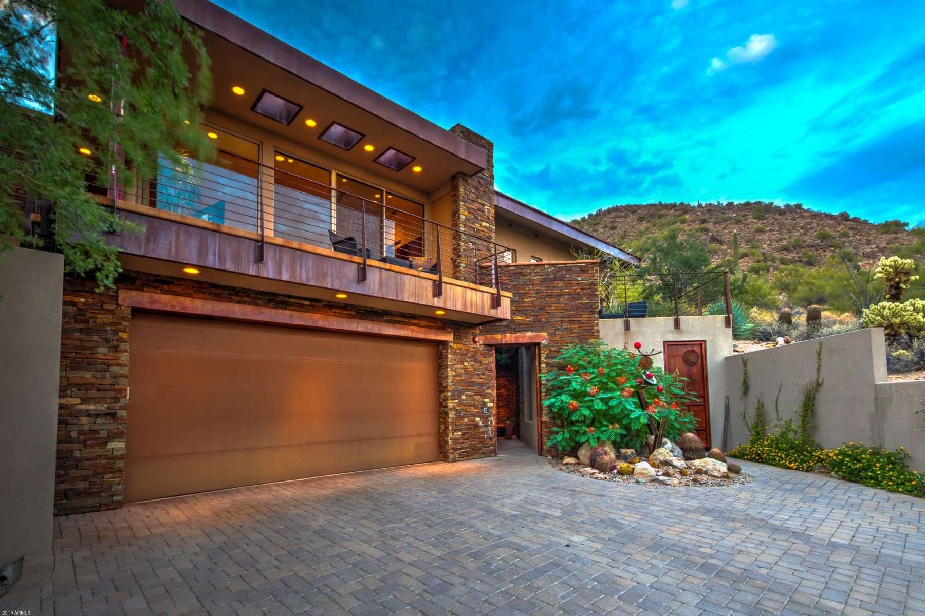 Single Family Homes 为 销售 在 Sunridge Canyon 14830 E Rhoads Ct Fountain Hills, 亚利桑那州 85268 美国