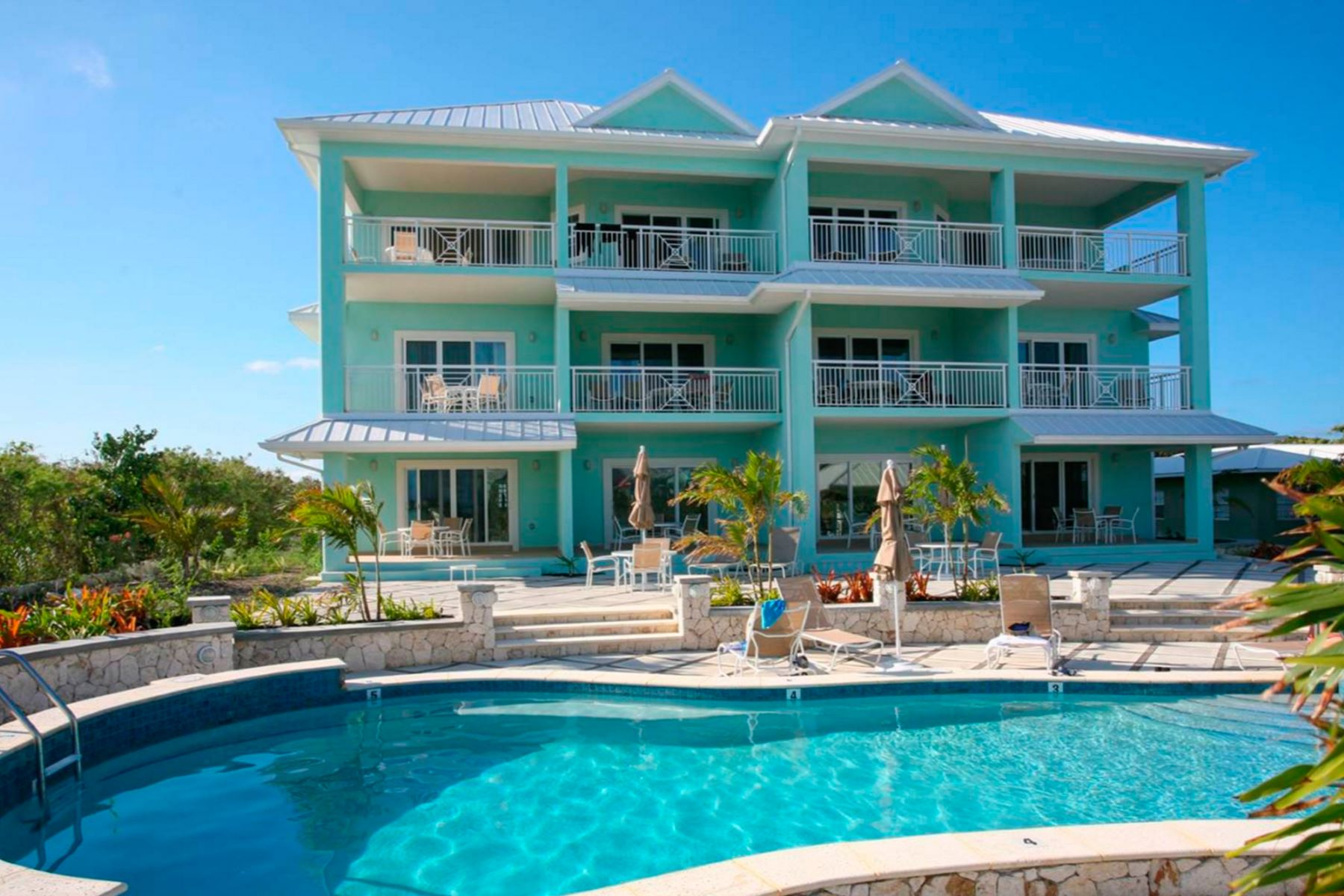 Fractional Ownership for Sale at Compass Point Fractional Condo East End, Cayman Islands