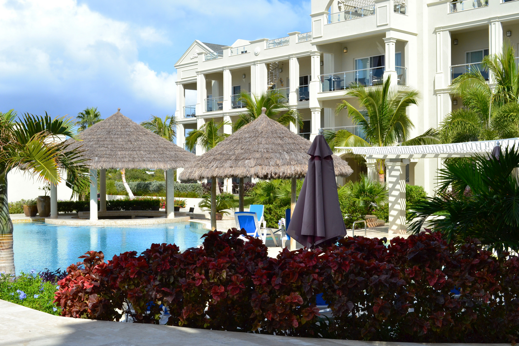 Additional photo for property listing at The Atrium Resort - Suite R3-6 Gardenview Leeward, Providenciales TKCA 1ZZ Îles Turques Et Caïques