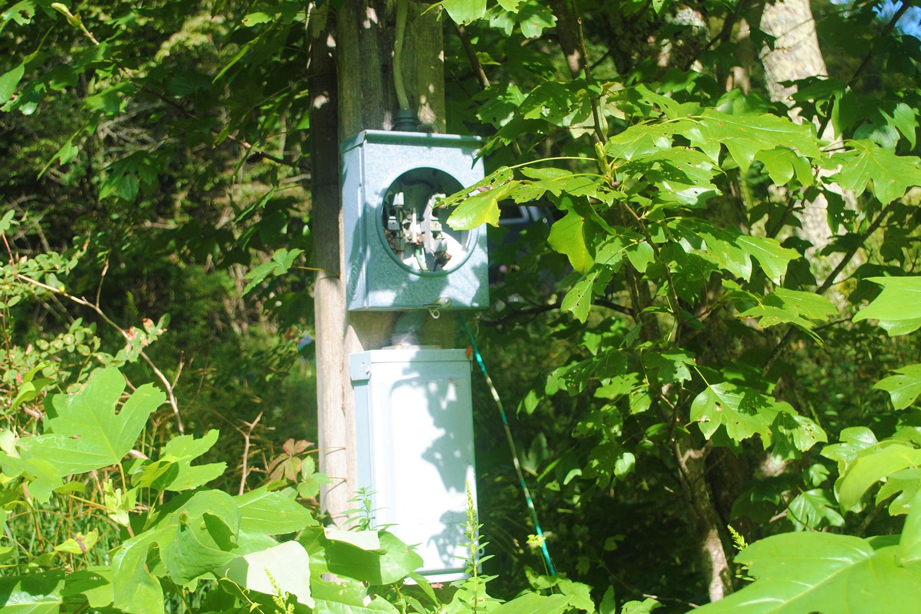 Additional photo for property listing at RIVER BREEZE ESTATES - CRESTON Lot 7 River Breeze Dr, Creston, Carolina Do Norte 28615 Estados Unidos