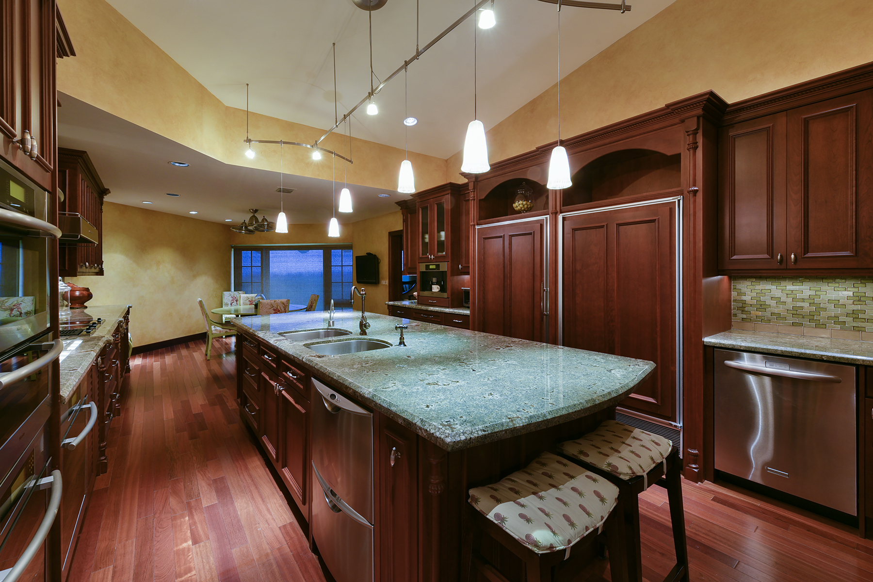 Additional photo for property listing at Penthouse Living at Ocean Reef 48 Barracuda Lane Key Largo, フロリダ 33037 アメリカ合衆国