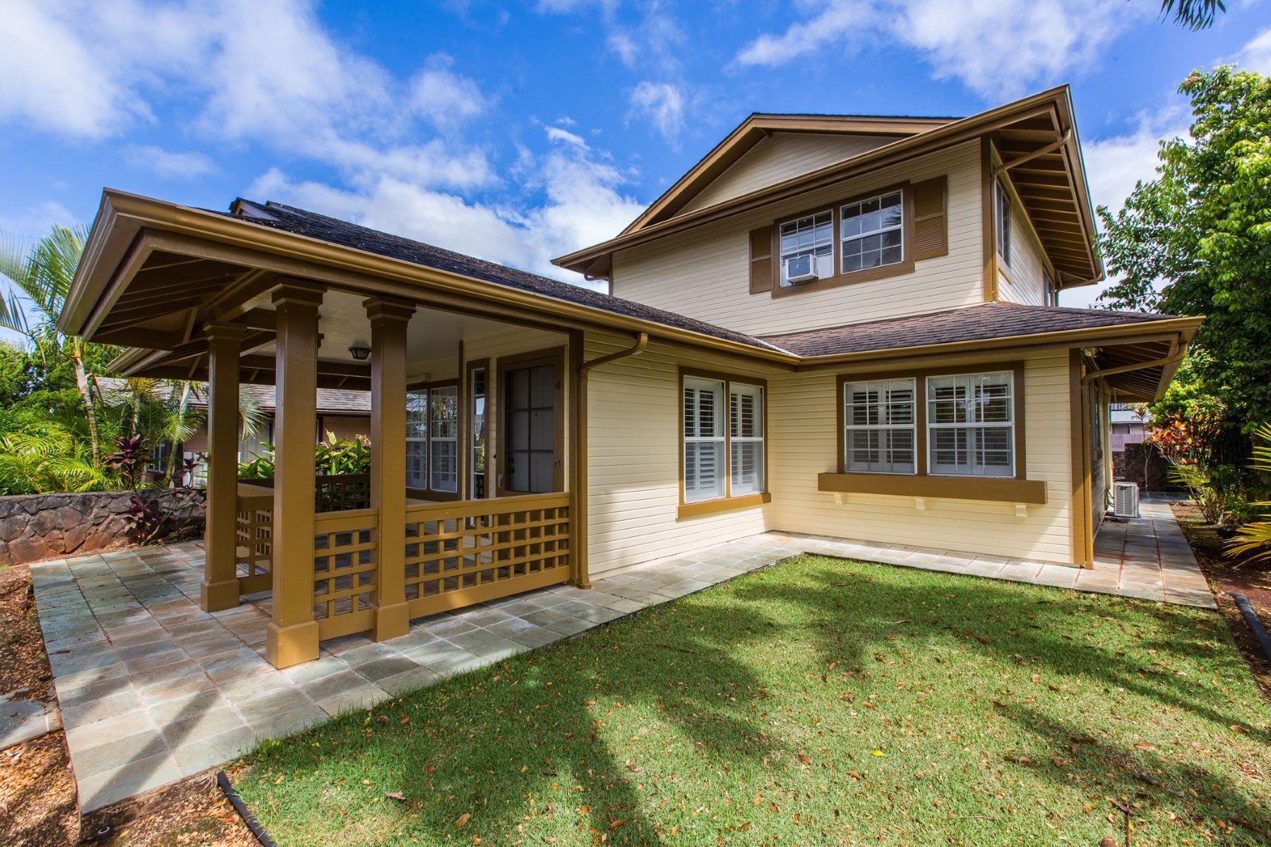 Tek Ailelik Ev için Satış at Mililani's Finest 95-1003 Puulu Street Mililani, Hawaii 96789 Amerika Birleşik Devletleri
