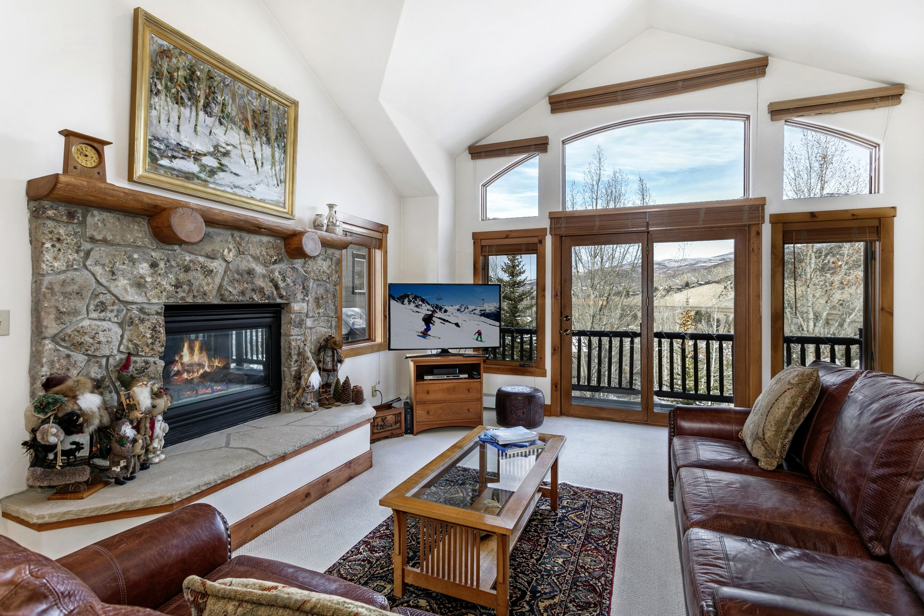 Duplex for Active at Beautifully finished convenient location duplex in a quaint gated enclave 113 Knudson Ranch Road Edwards, Colorado 81632 United States