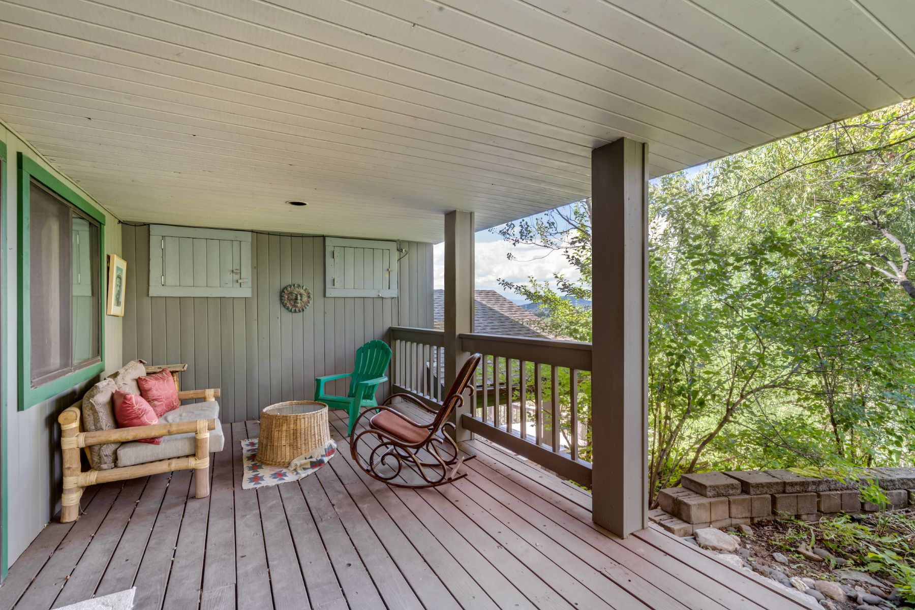Additional photo for property listing at Christie Drive Home 1820 Christie Drive Steamboat Springs, Colorado 80487 United States