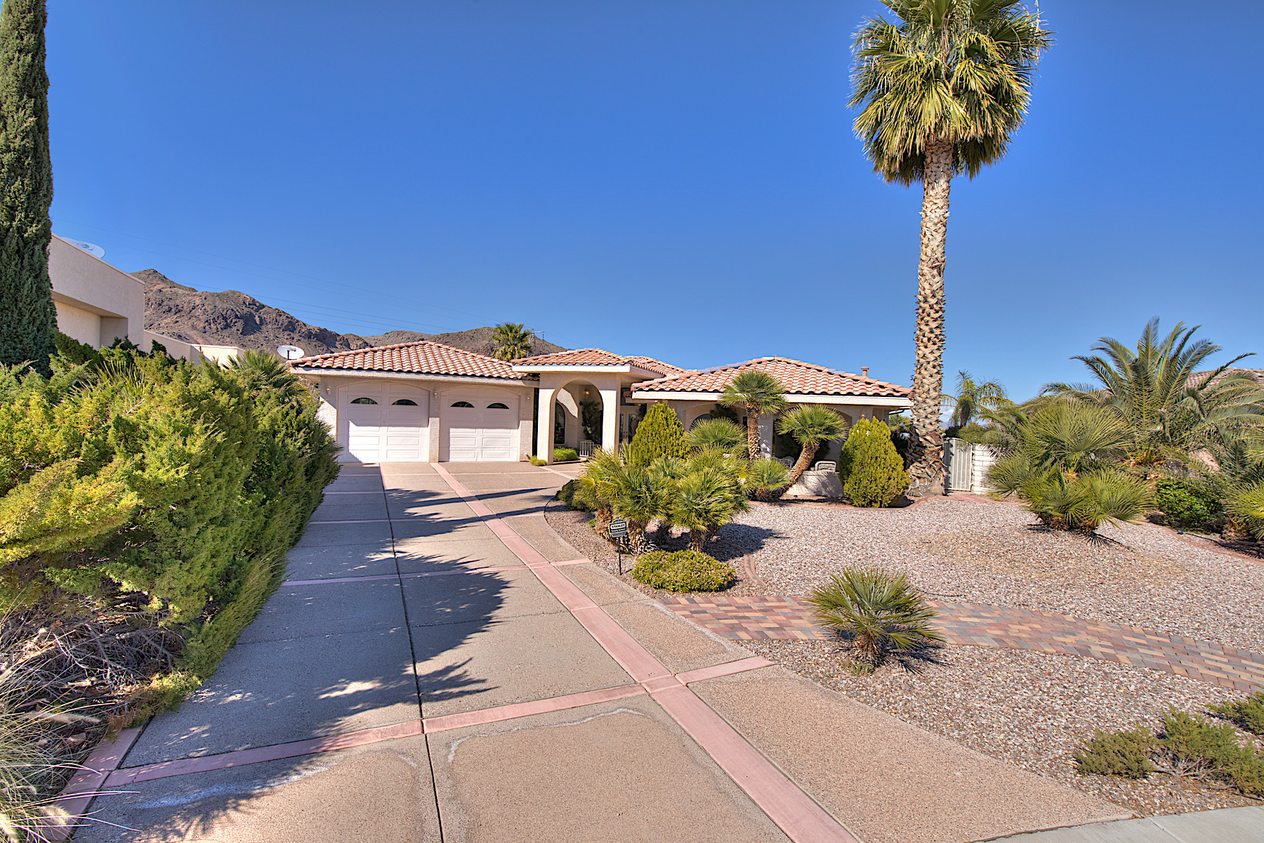 Single Family Homes for Sale at 310 Barcelona Court Boulder City, Nevada 89005 United States