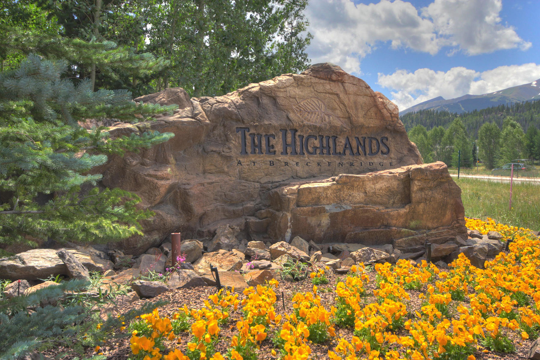 Land for Active at Lot 45 in The Highlands 165 Dyer Trail Breckenridge, Colorado 80424 United States