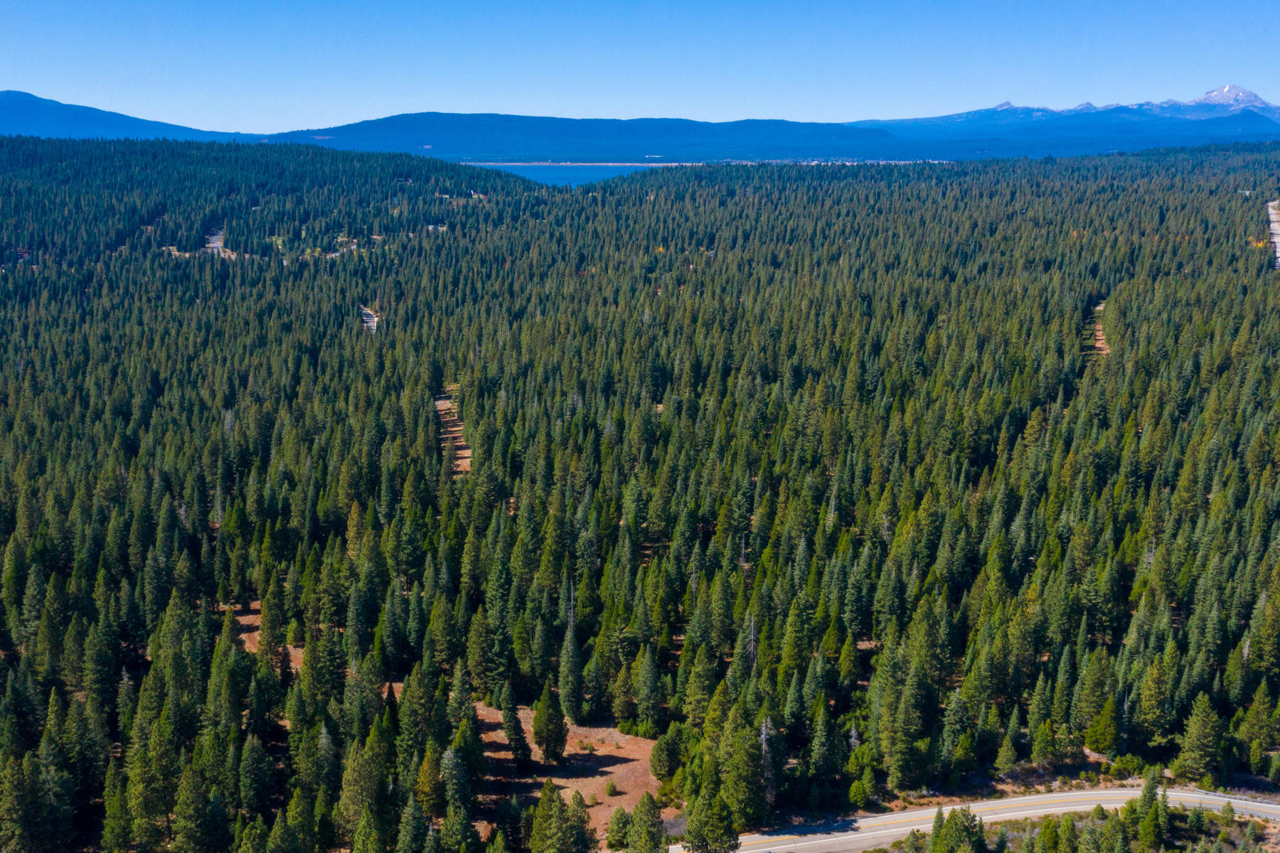 Land for Sale at 77 Big Cove Road, Lake Almanor, California 96137 77 Big Cove Road Lake Almanor, California 96137 United States