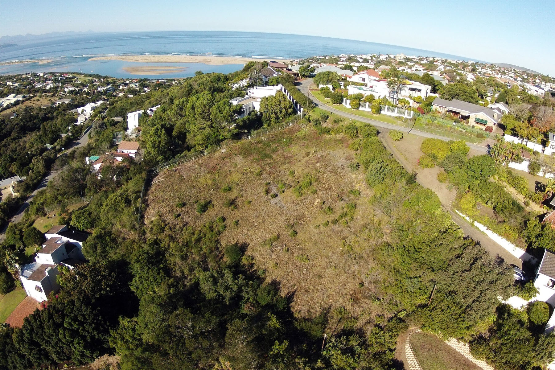 Land for Sale at Very Large Bowtie Stand 23 Rosheen Crescent Plettenberg Bay, Western Cape 6600 South Africa