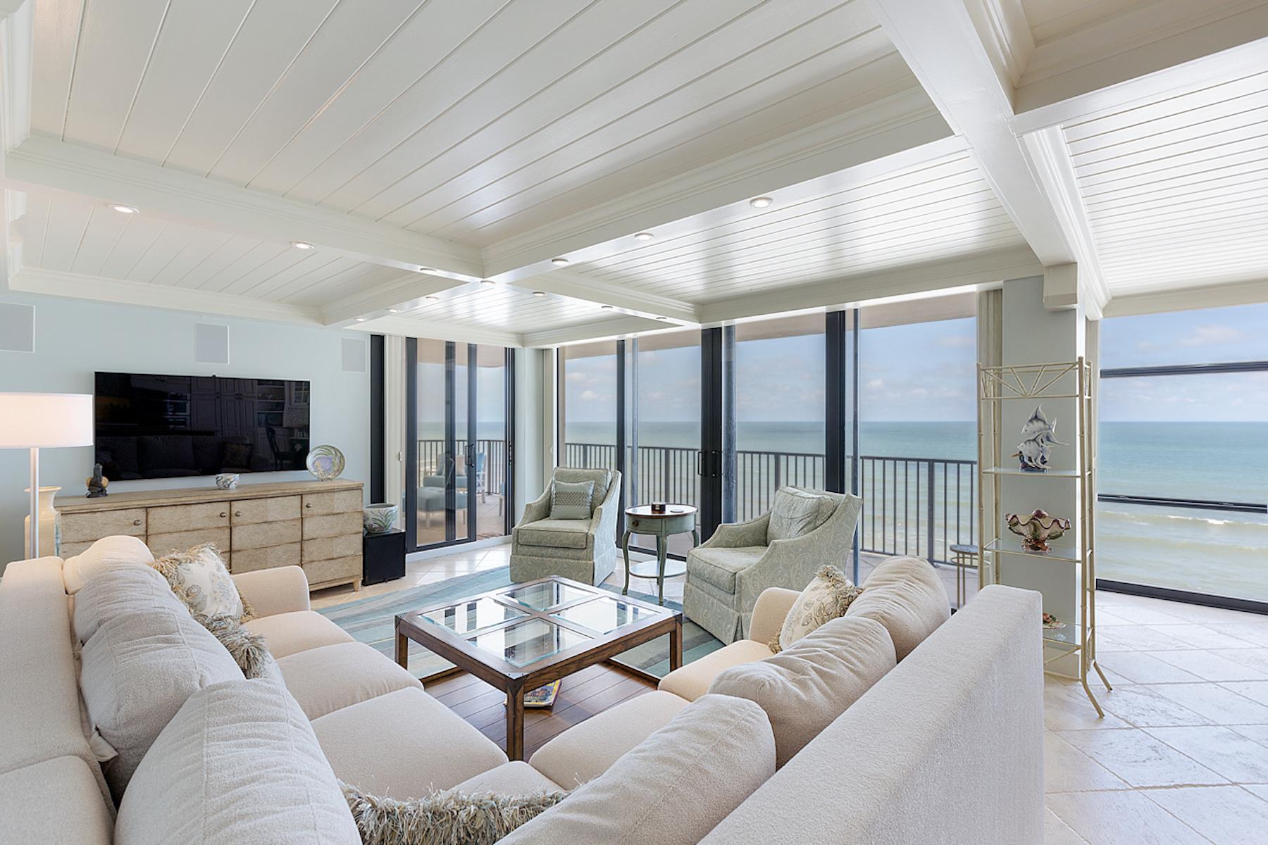 Condominiums for Active at Oceanfront Condominium 1301 1st Street S. Suite 1401 Jacksonville Beach, Florida 32250 United States