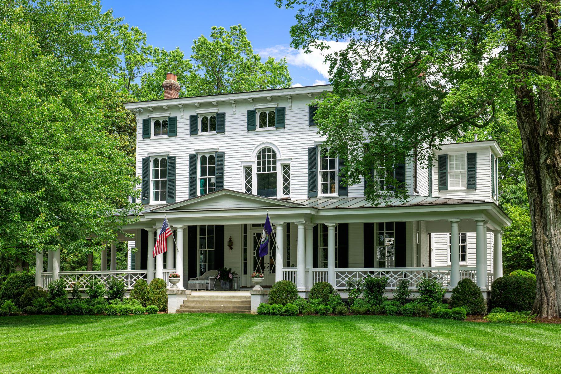 Single Family Homes للـ Sale في Glenview, Kentucky 40025 United States