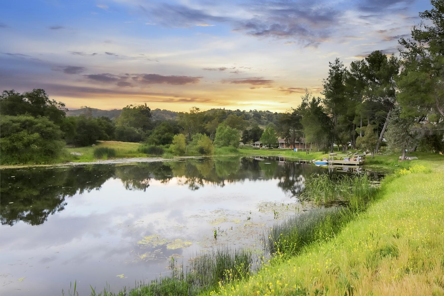 Land for Active at Star B Ranch 28428 Highway 78 Santa Ysabel, California 92070 United States