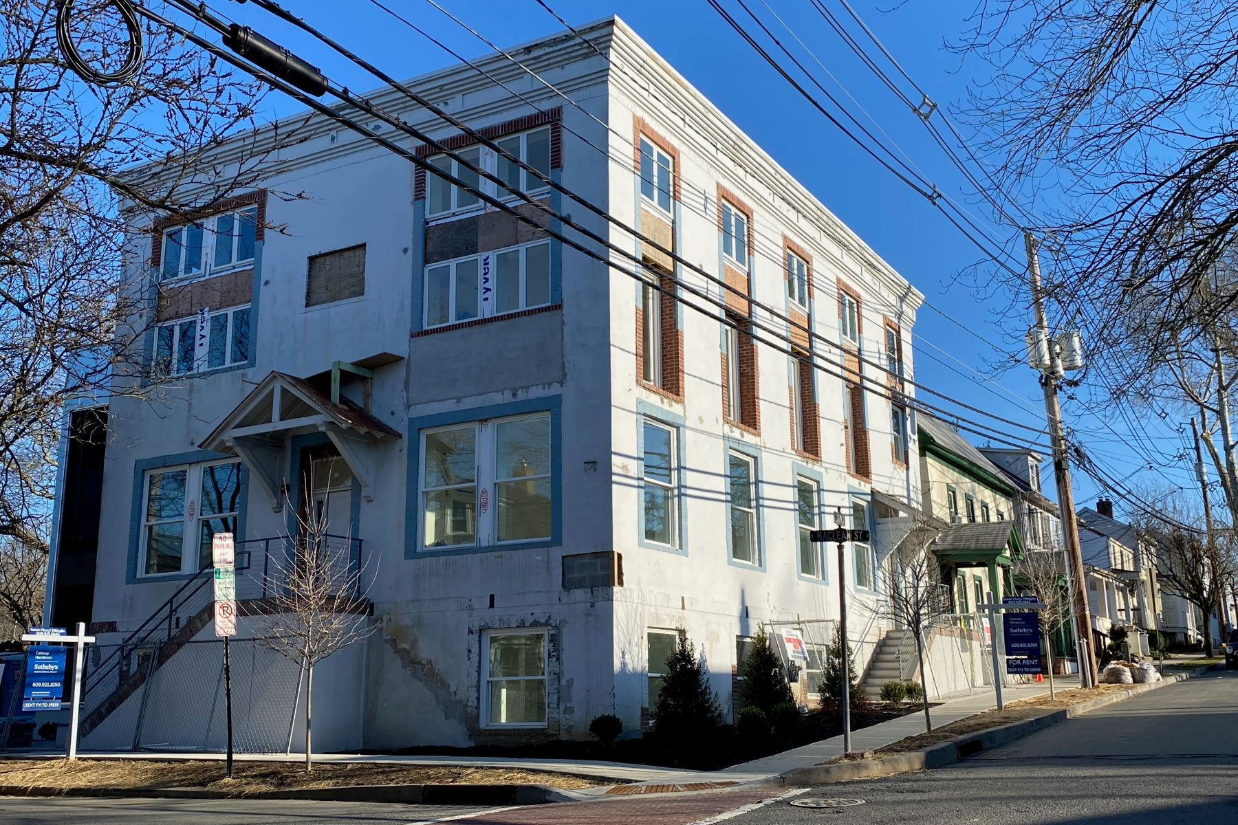 Apartments for Rent at Welcome to 30 Maclean! 30 Maclean Street Unit 8, Princeton, New Jersey 08542 United States