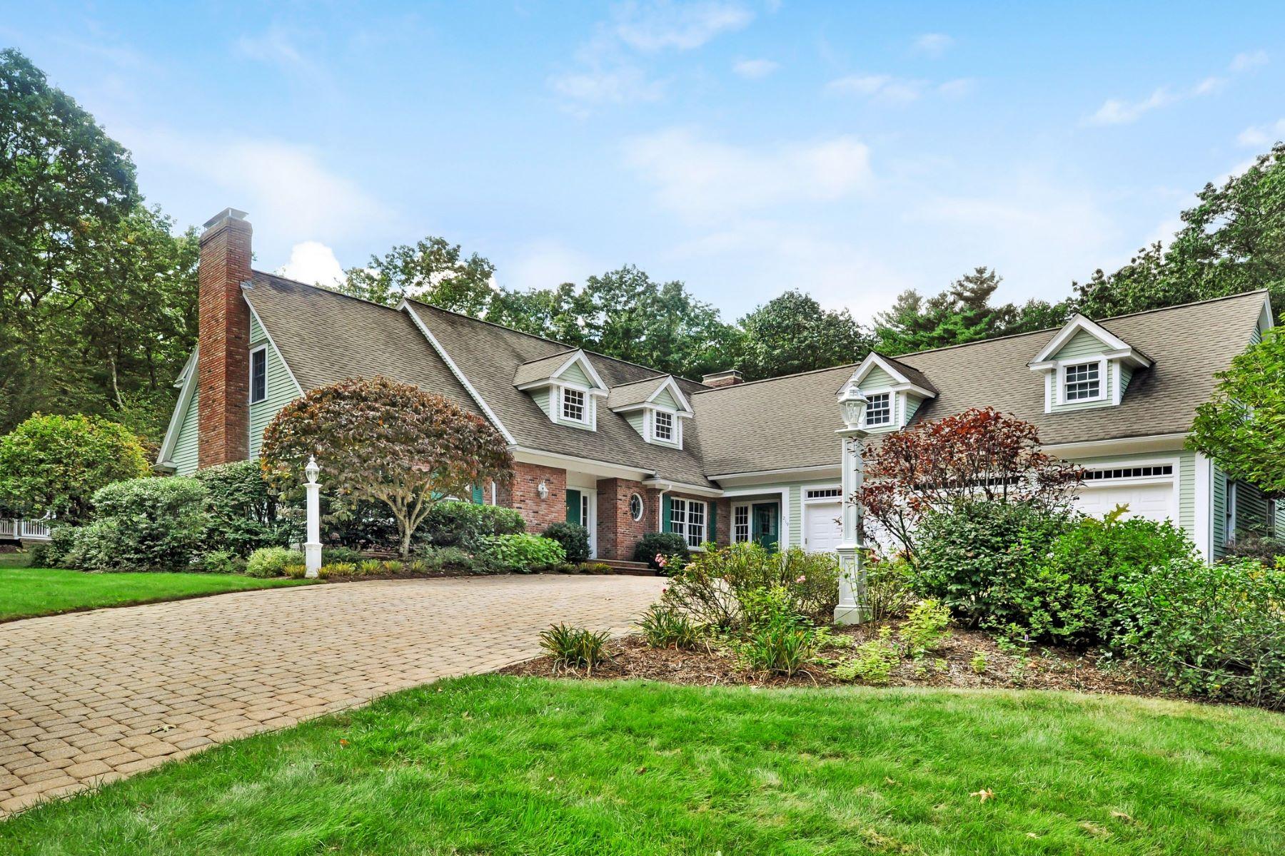 一戸建て のために 売買 アット 219 Hutchins Road, Carlisle 219 Hutchins Rd Carlisle, マサチューセッツ 01741 アメリカ合衆国