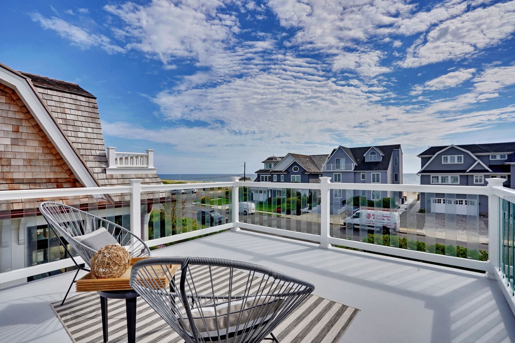 Single Family Homes for Active at Seaside Escape 804 1st Avenue Sea Girt, New Jersey 08750 United States