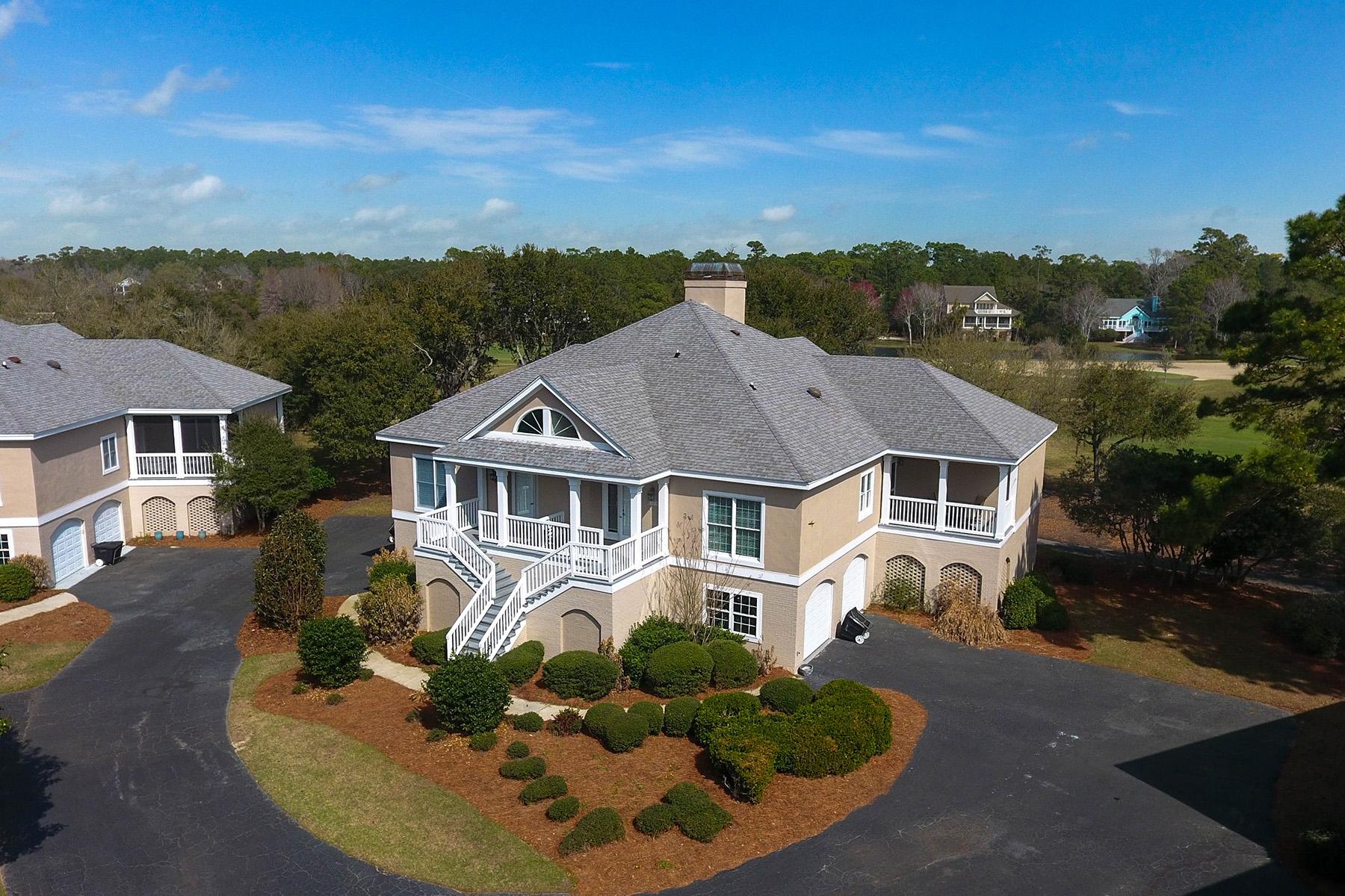 共管式独立产权公寓 为 销售 在 104 Collins Meadow Dr., Georgetown, SC 29440 104 Collins Meadow Dr. 15 乔治城, 南卡罗来纳州 29440 美国