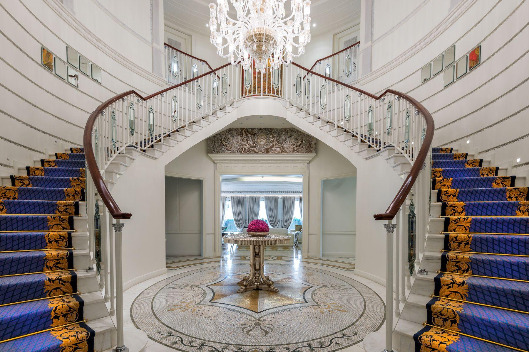 公寓 为 销售 在 Most Luxurious Penthouse 迪拜, 阿联酋