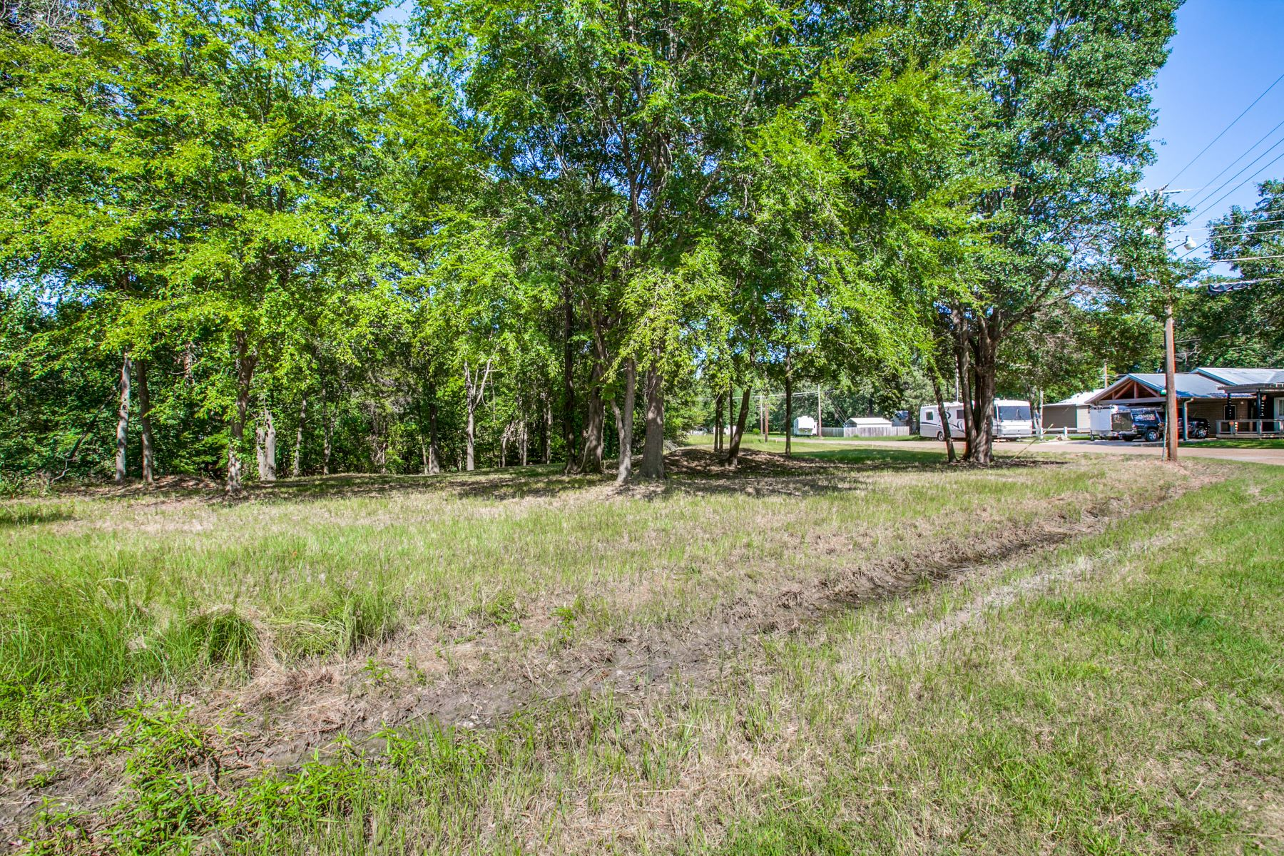 Land for Sale at 102 Baywood Circle Mabank, Texas 75156 United States