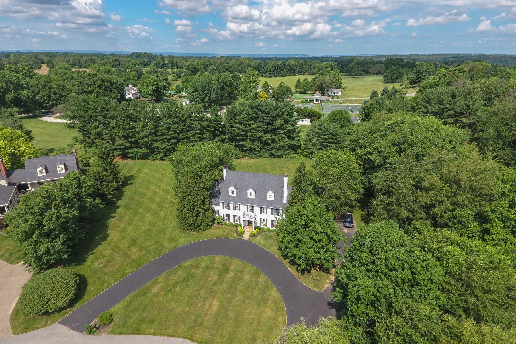 Single Family Home for Sale at 1000 Dorset Court Goshen, Kentucky, 40026 United States