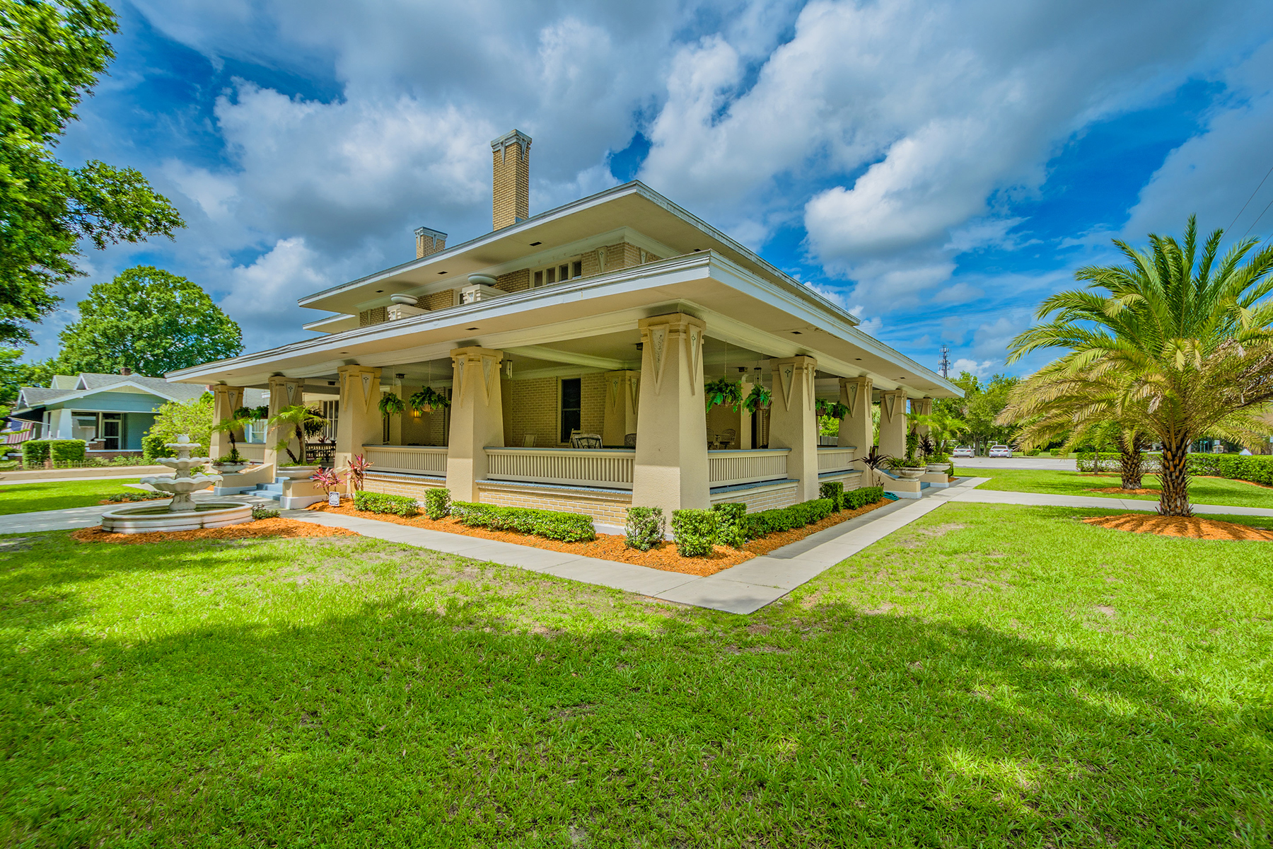 single family homes for Active at LAKELAND 417 Frank Lloyd Wright Way Lakeland, Florida 33803 United States