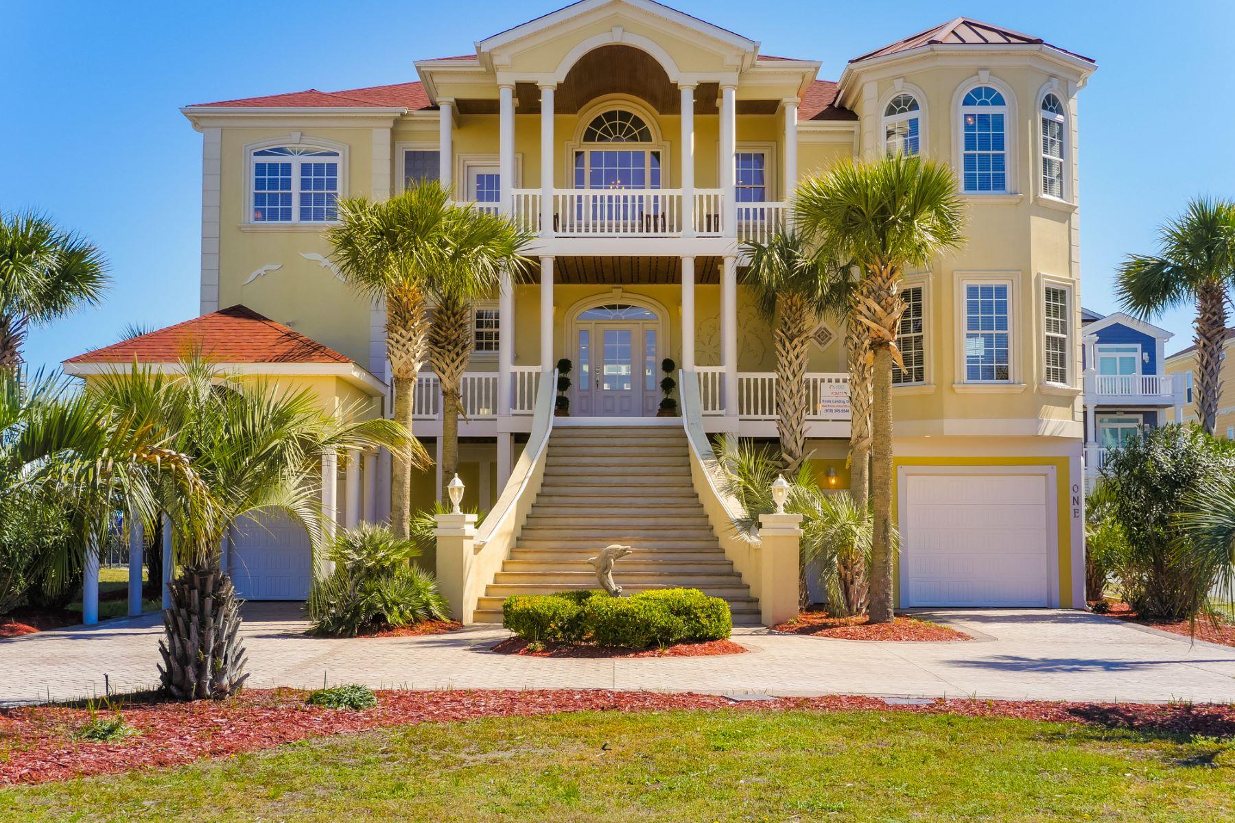 Объект для продажи Ocean Isle Beach