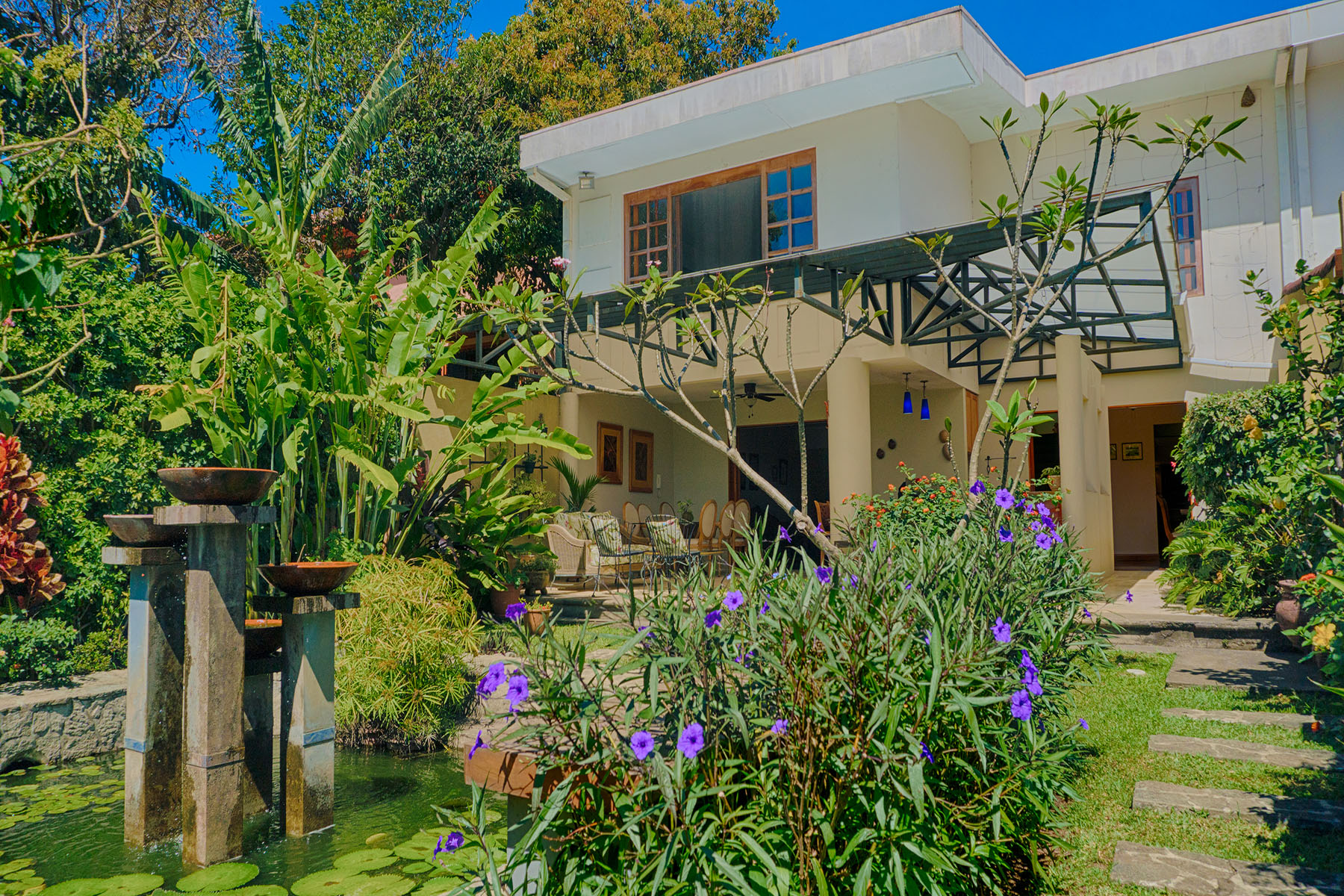 Single Family Home for Sale at Cariari Golf Loveres Views Belen, Heredia Costa Rica