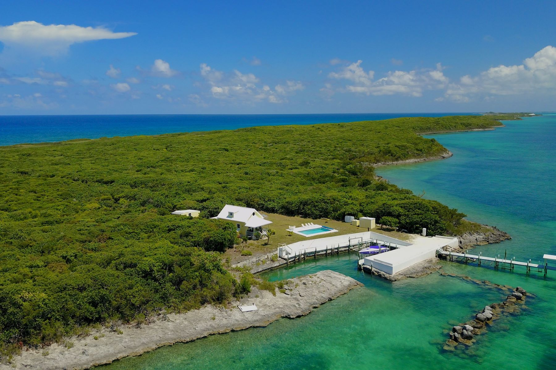 Additional photo for property listing at Tranquility Tilloo Cay, Abaco Bahamas