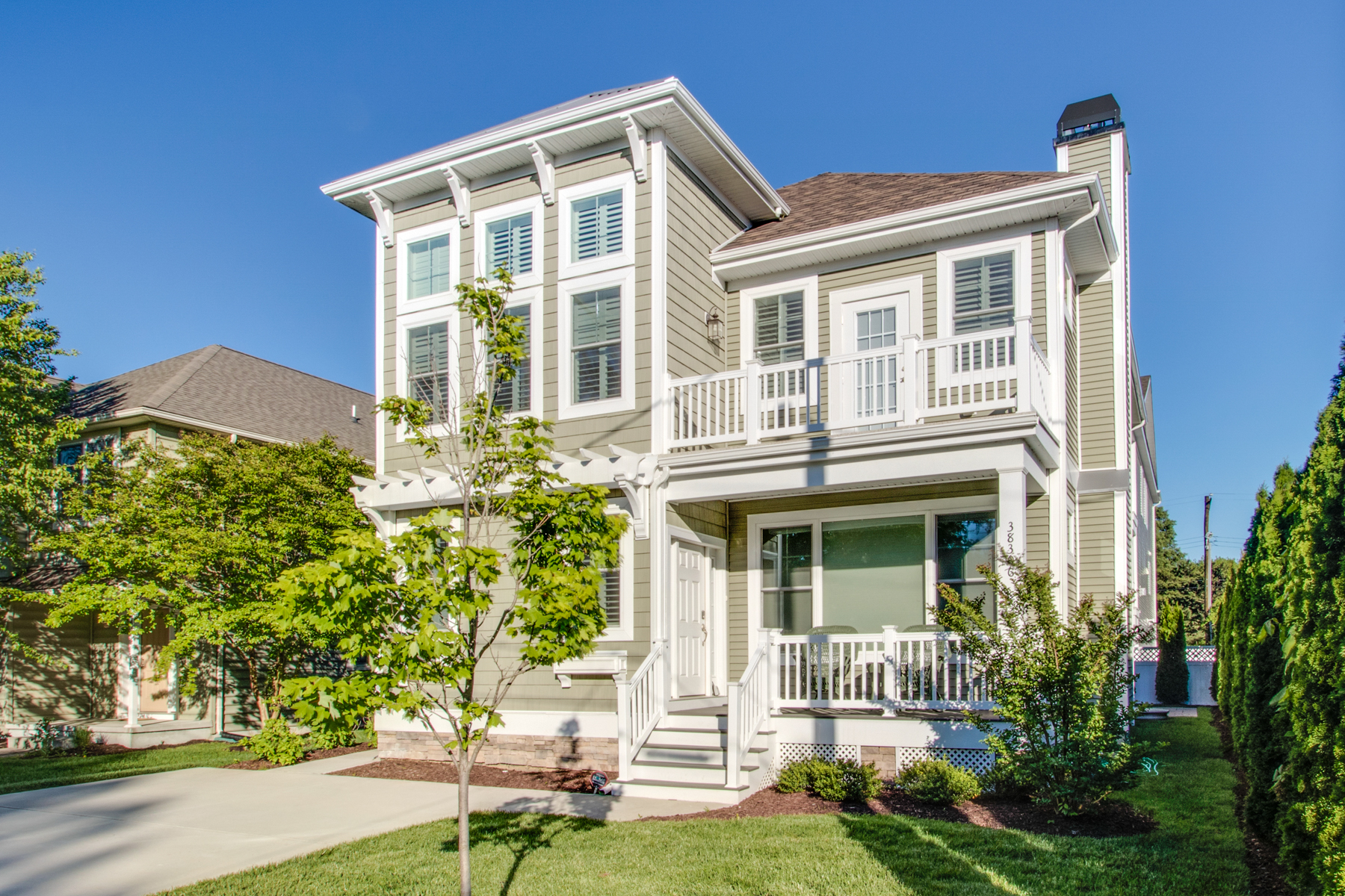 Single Family Home for Sale at 38306 James A St. , Rehoboth Beach, DE 19971 38306 James A St. Rehoboth Beach, Delaware 19971 United States