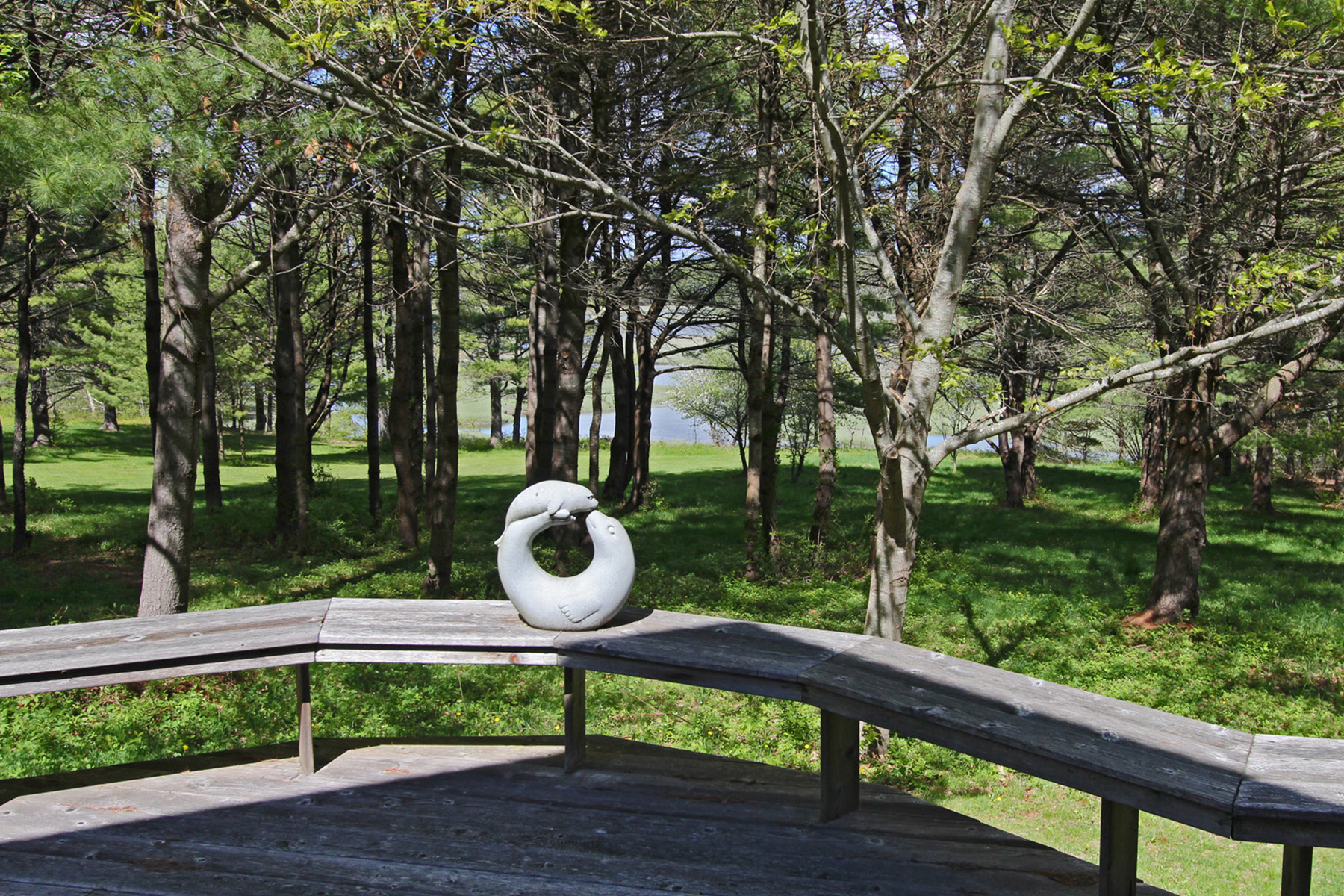 Additional photo for property listing at Salt Marsh Cottage, Woolwich  Woolwich, Maine 04579 United States