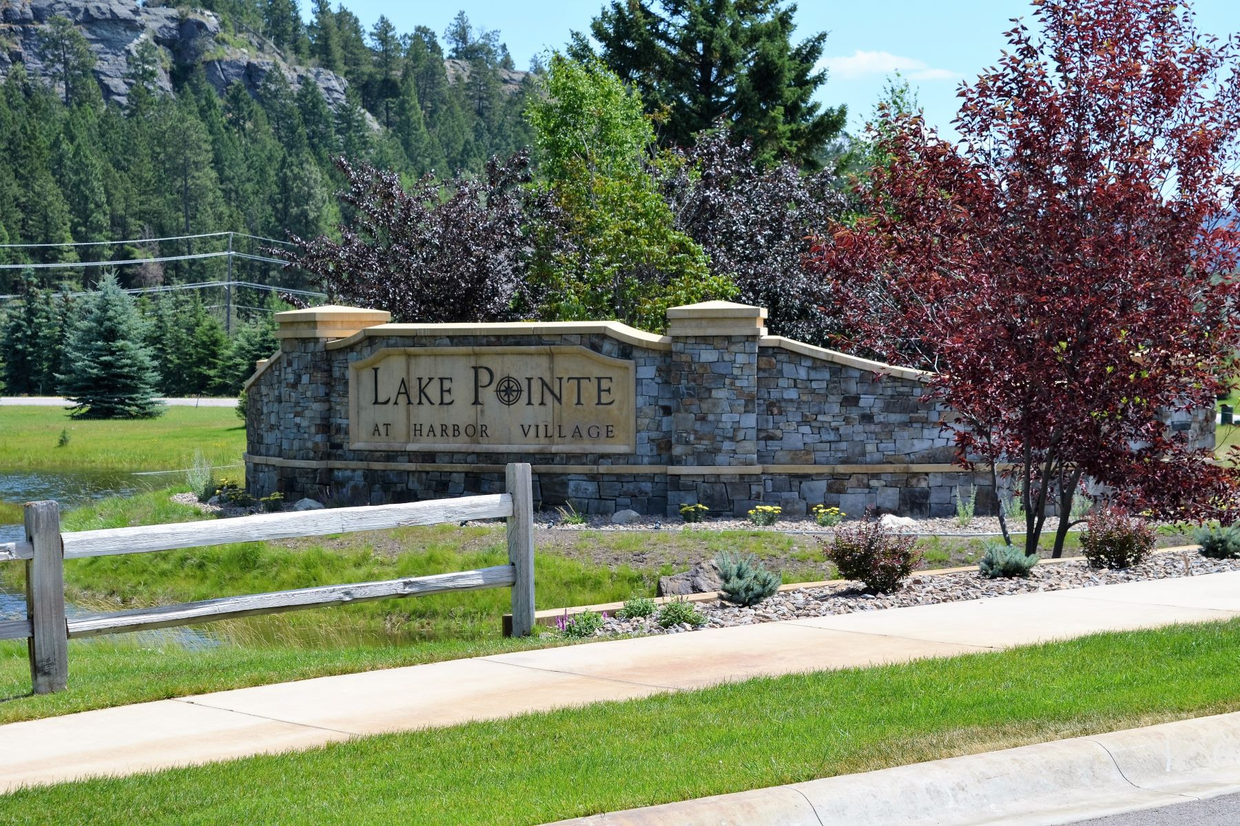 Additional photo for property listing at 1315 Lake Pointe Drive, Bigfork, MT 59911 1315  Lake Pointe Dr Bigfork, Montana 59911 United States