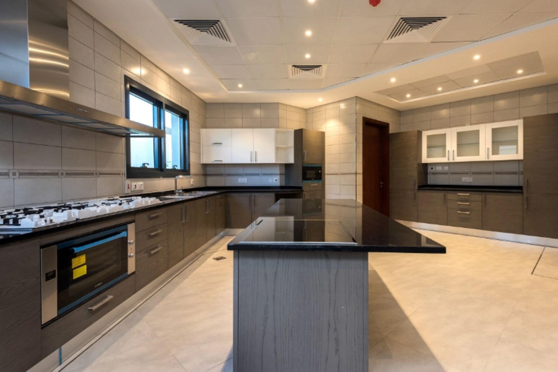 Additional photo for property listing at Brand New Tip 5 Luxury Villas Panoramic Sea Views Dubai, Dubai United Arab Emirates