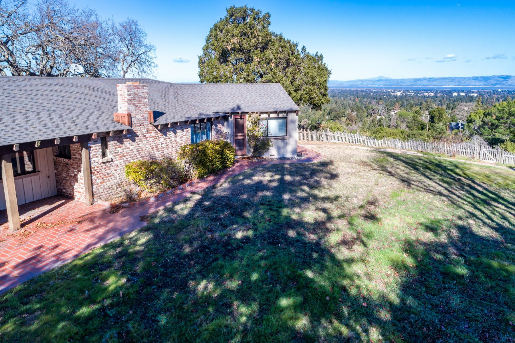 Land for Sale at West Sunset Los Altos Hills, California 94022 United States