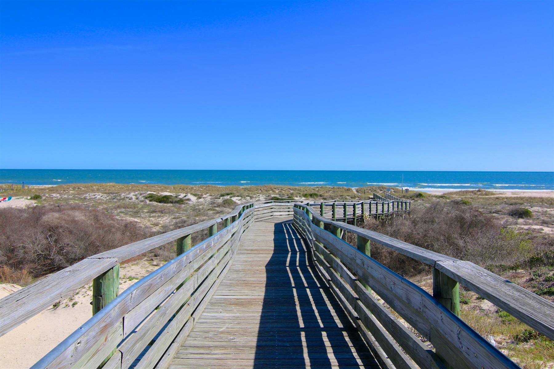 Terreno para Venda às Lots 4,5&C Ocean Boulevard Amelia Island, Florida, 32034 Estados Unidos