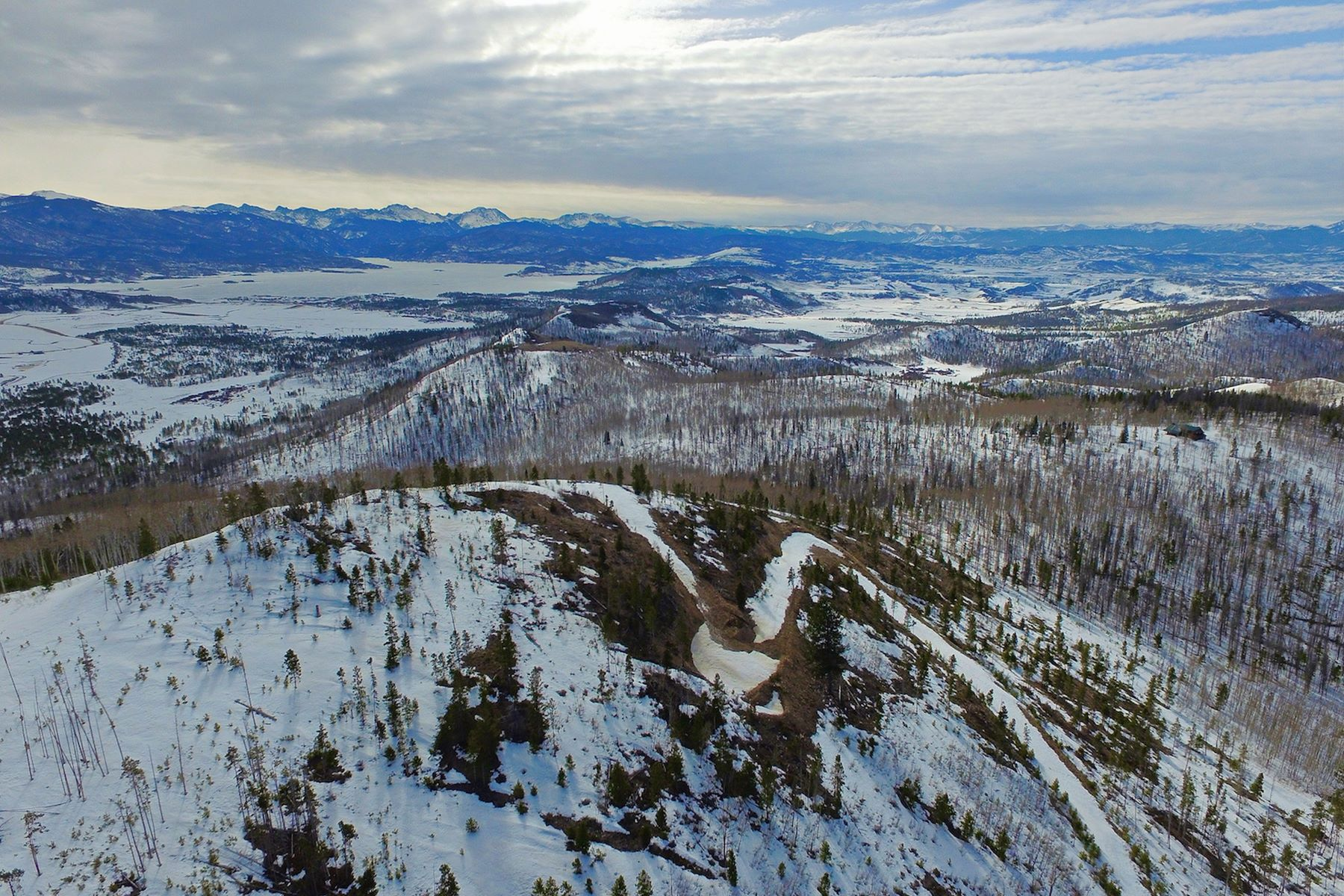 Land for Active at 200 South Fork Way 200 S Fork Way Granby, Colorado 80446 United States