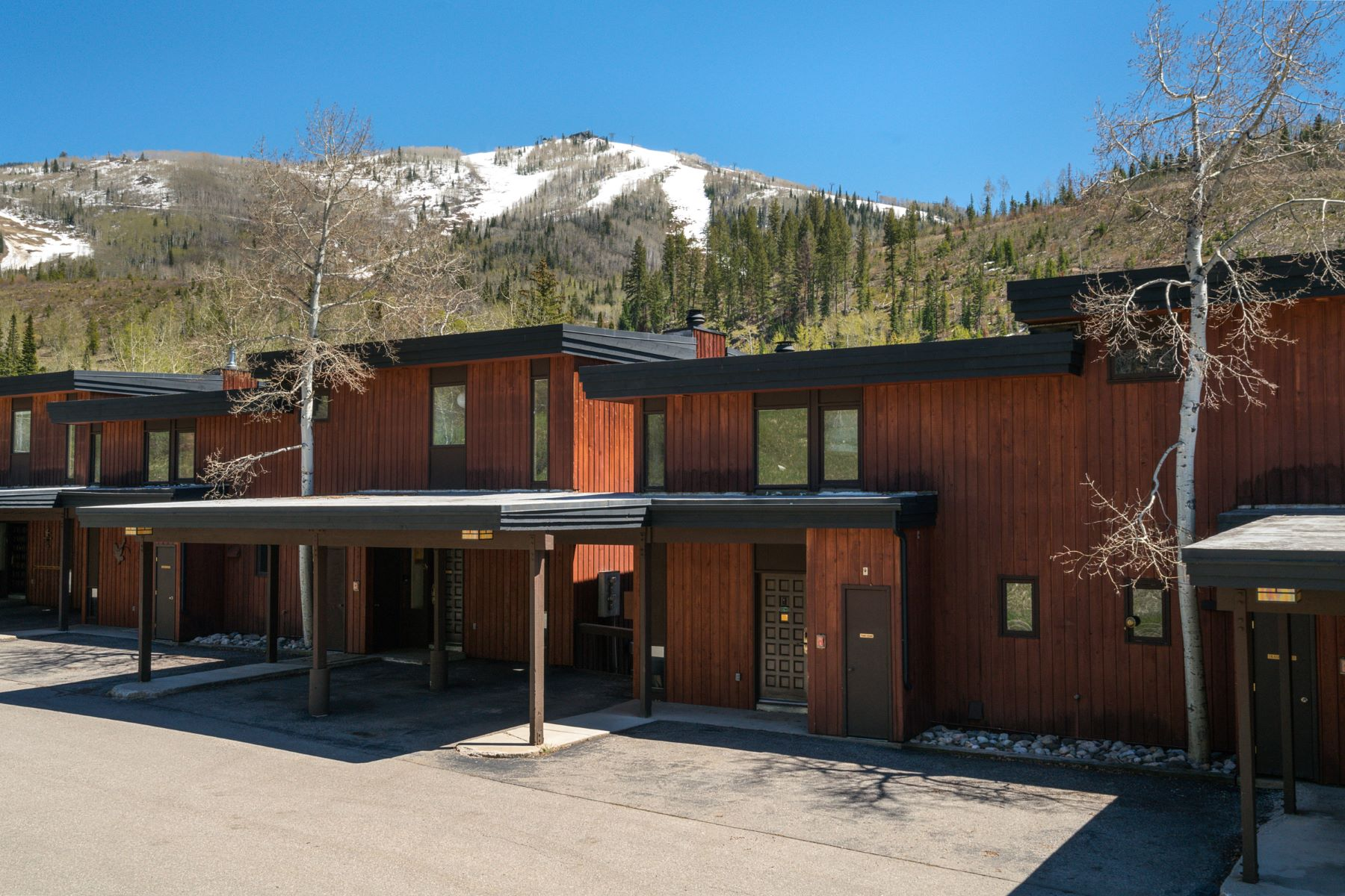 Superb Ski-In/Ski-Out Location 2430 Storm Meadows Dr #28 Steamboat Springs, Colorado 80487 United States