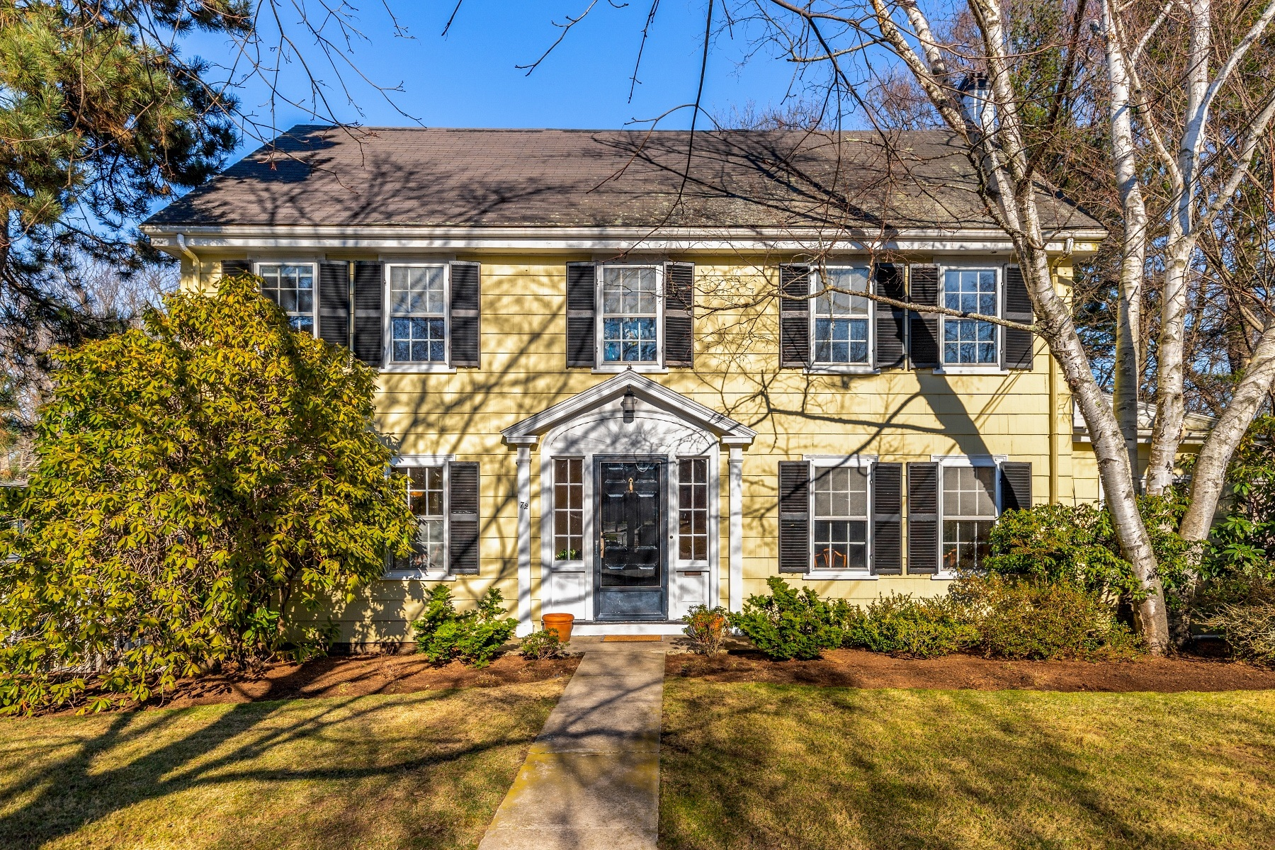 Single Family Home for Active at Remarkable Opportunity 72 Bradlee Avenue Swampscott, Massachusetts 01907 United States