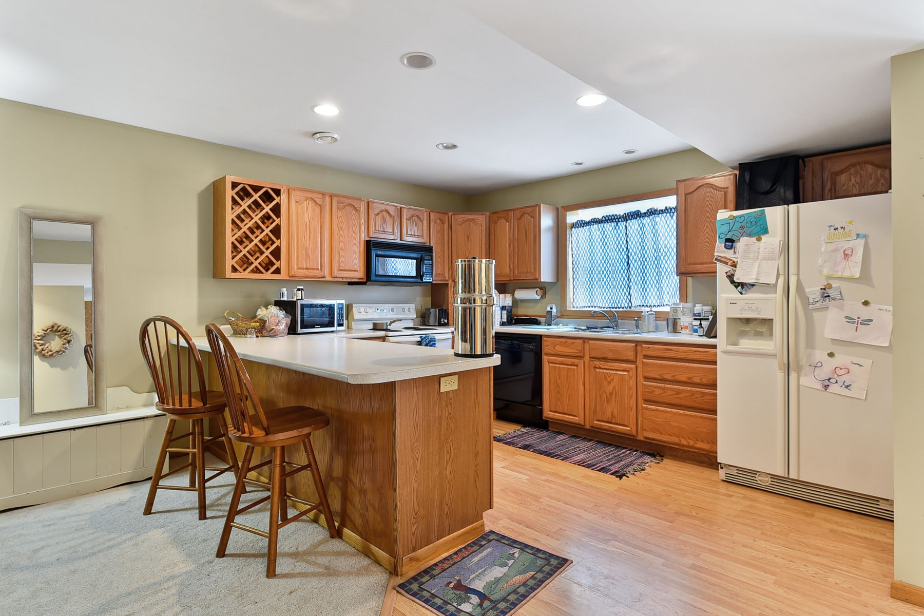 Additional photo for property listing at 19654 Nowthen Boulevard NW Other Areas, Minnesota 5530 United States