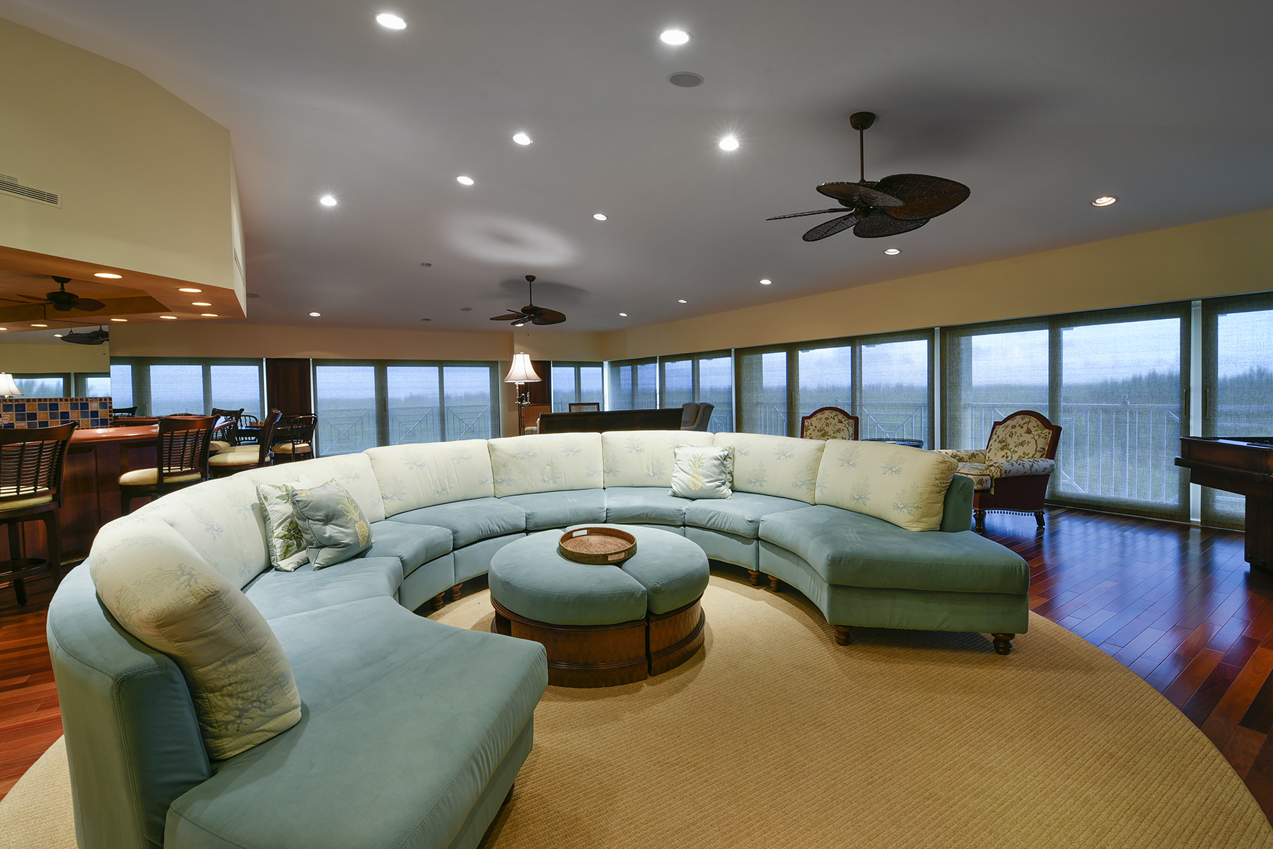 Penthouse Living at Ocean Reef 48 Barracuda Lane Key Largo, Florida 33037 United States